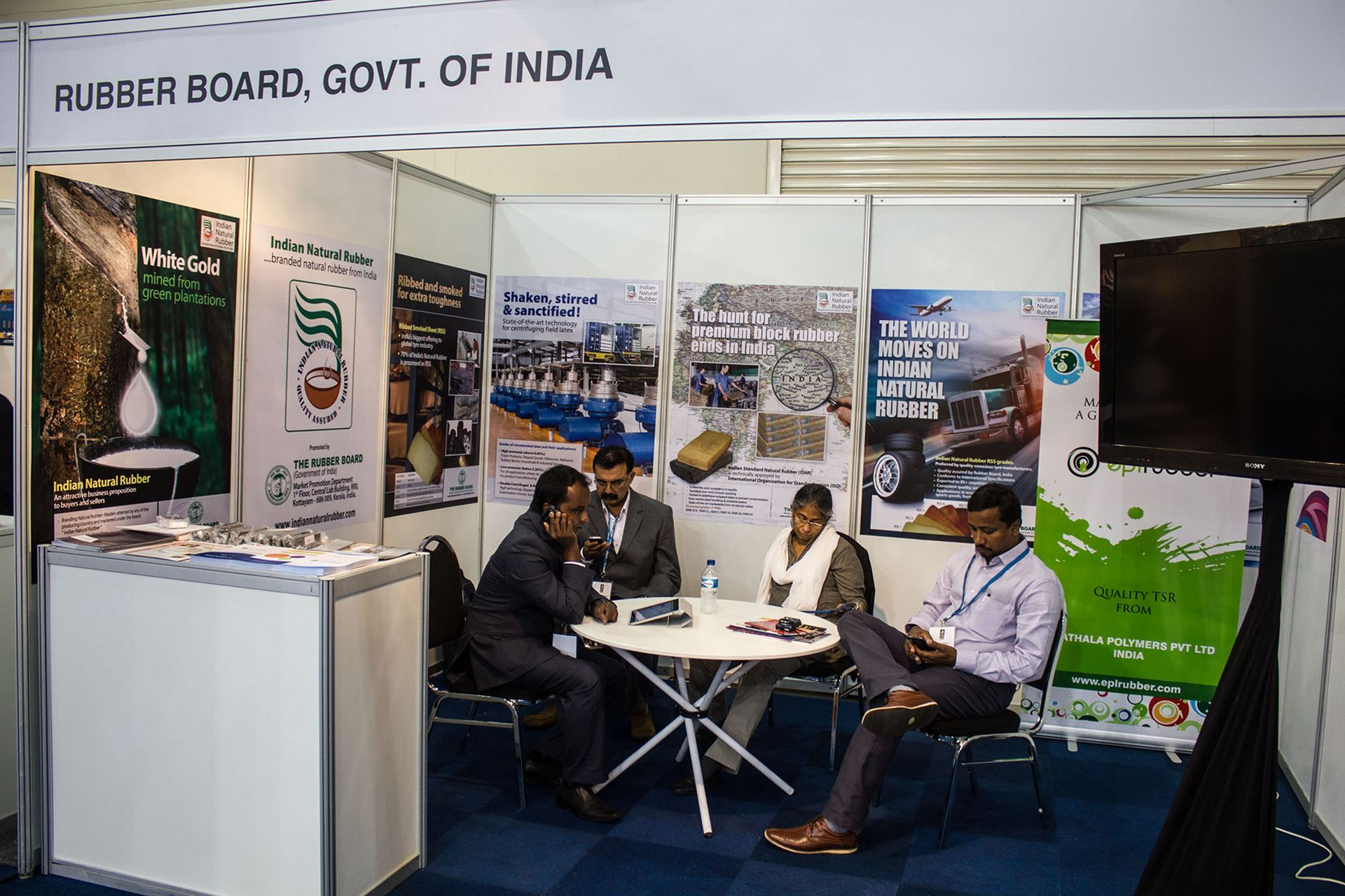 Tyre-Expo-South-Africa-2014-Rubber-Board-India