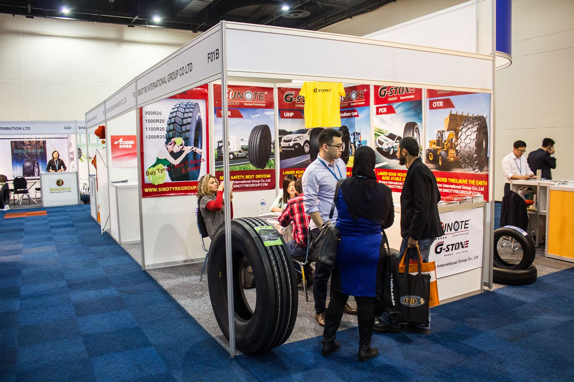 Tyre-Expo-South-Africa-2014-Sino-Tyre