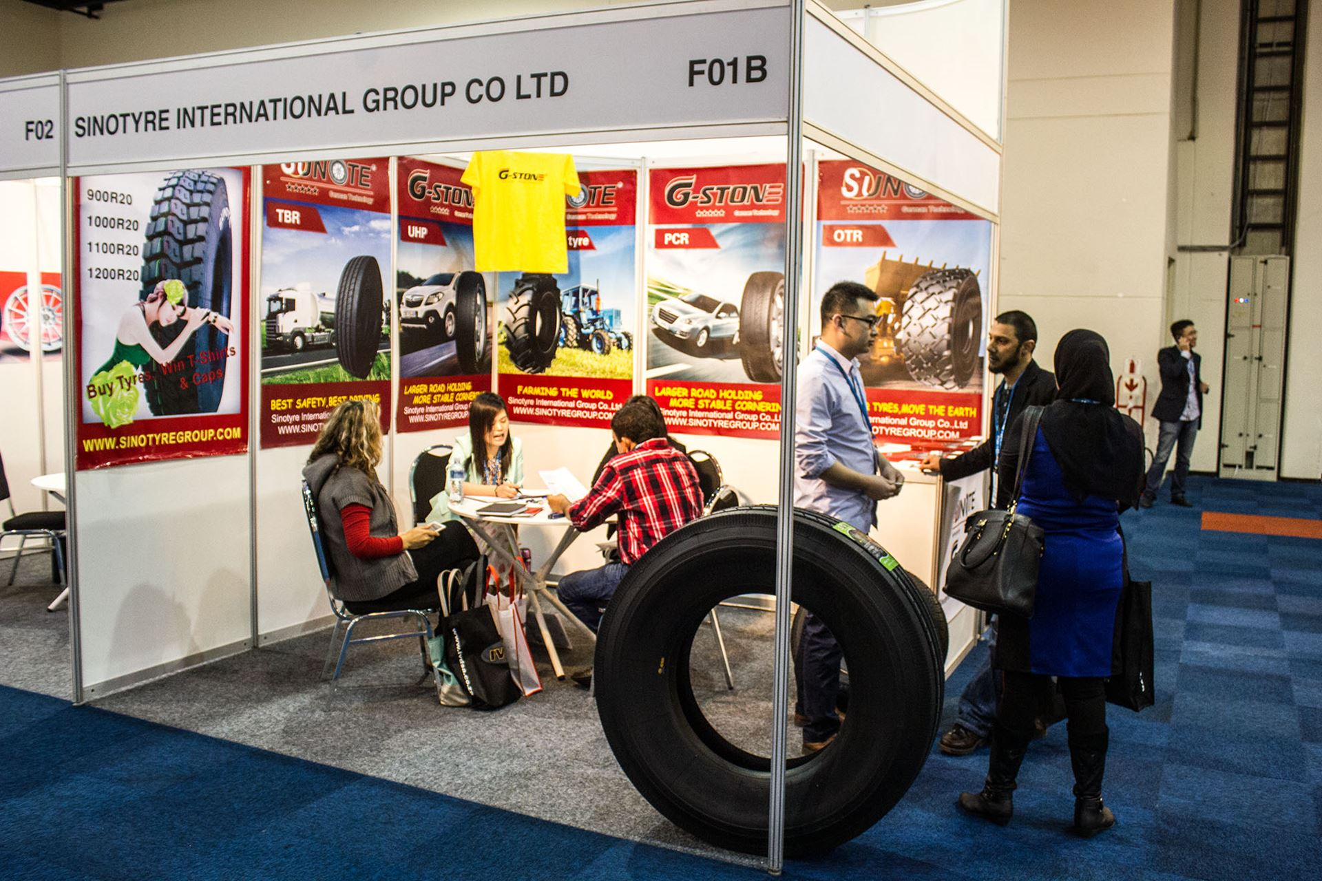 Tyre-Expo-South-Africa-2014-Sino-Tyres-01