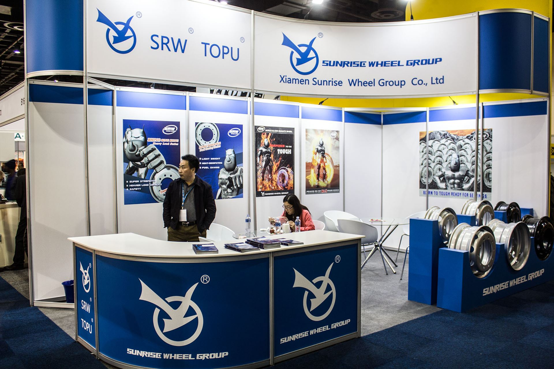 Tyre-Expo-South-Africa-2014-Sunrise-Wheels-Group