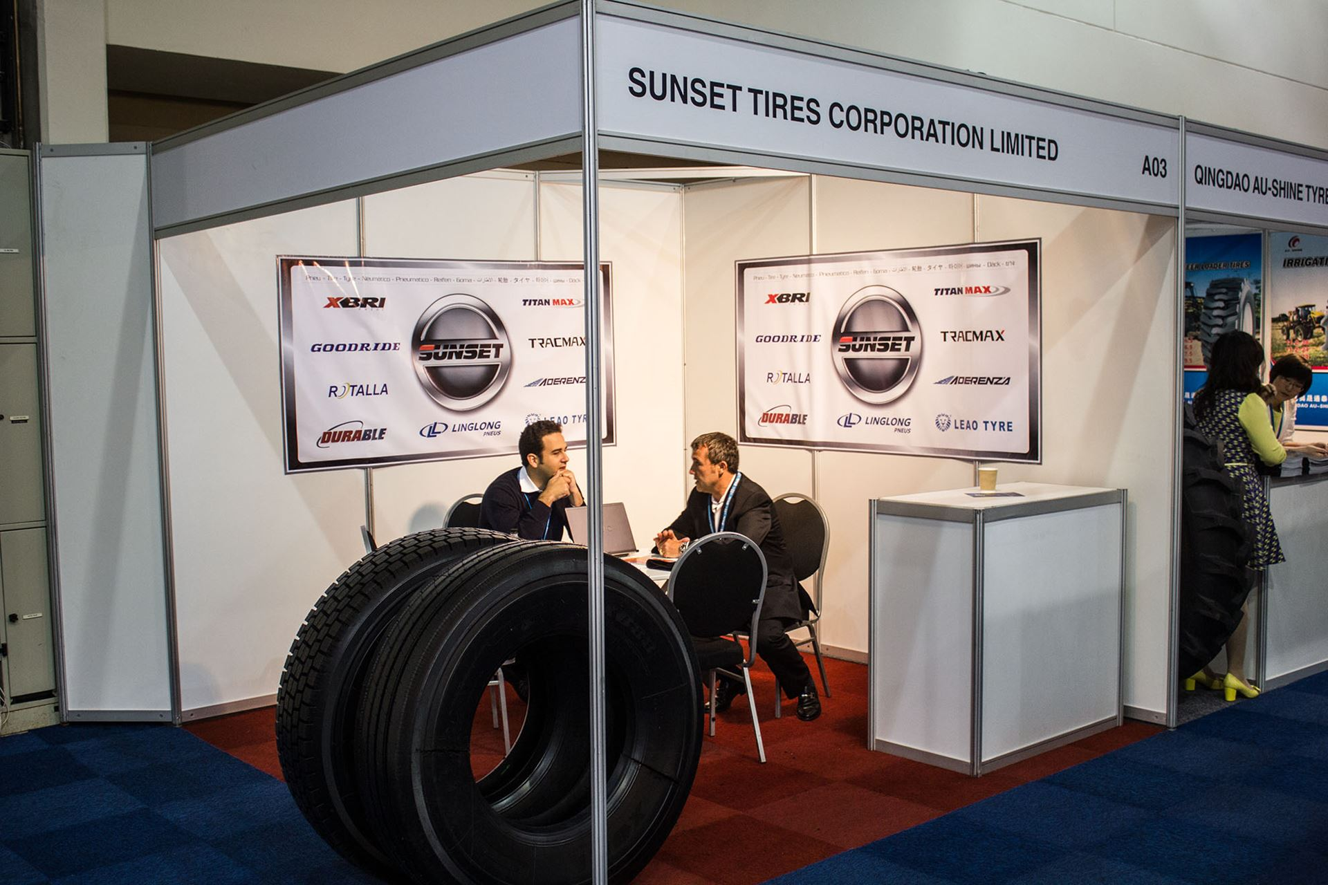 Tyre-Expo-South-Africa-2014-Sunset-Tyres
