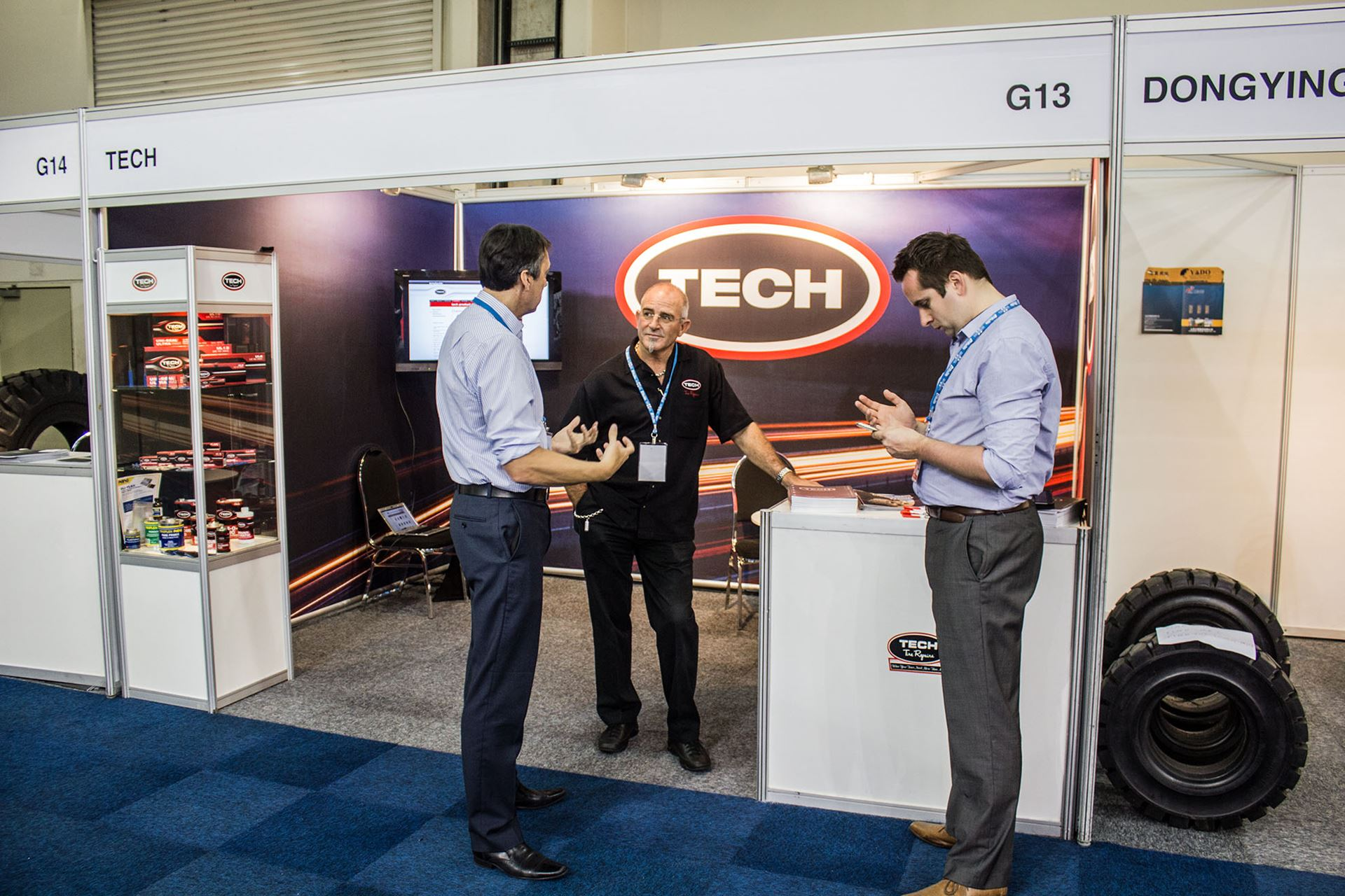 Tyre-Expo-South-Africa-2014-TECH-Tyres