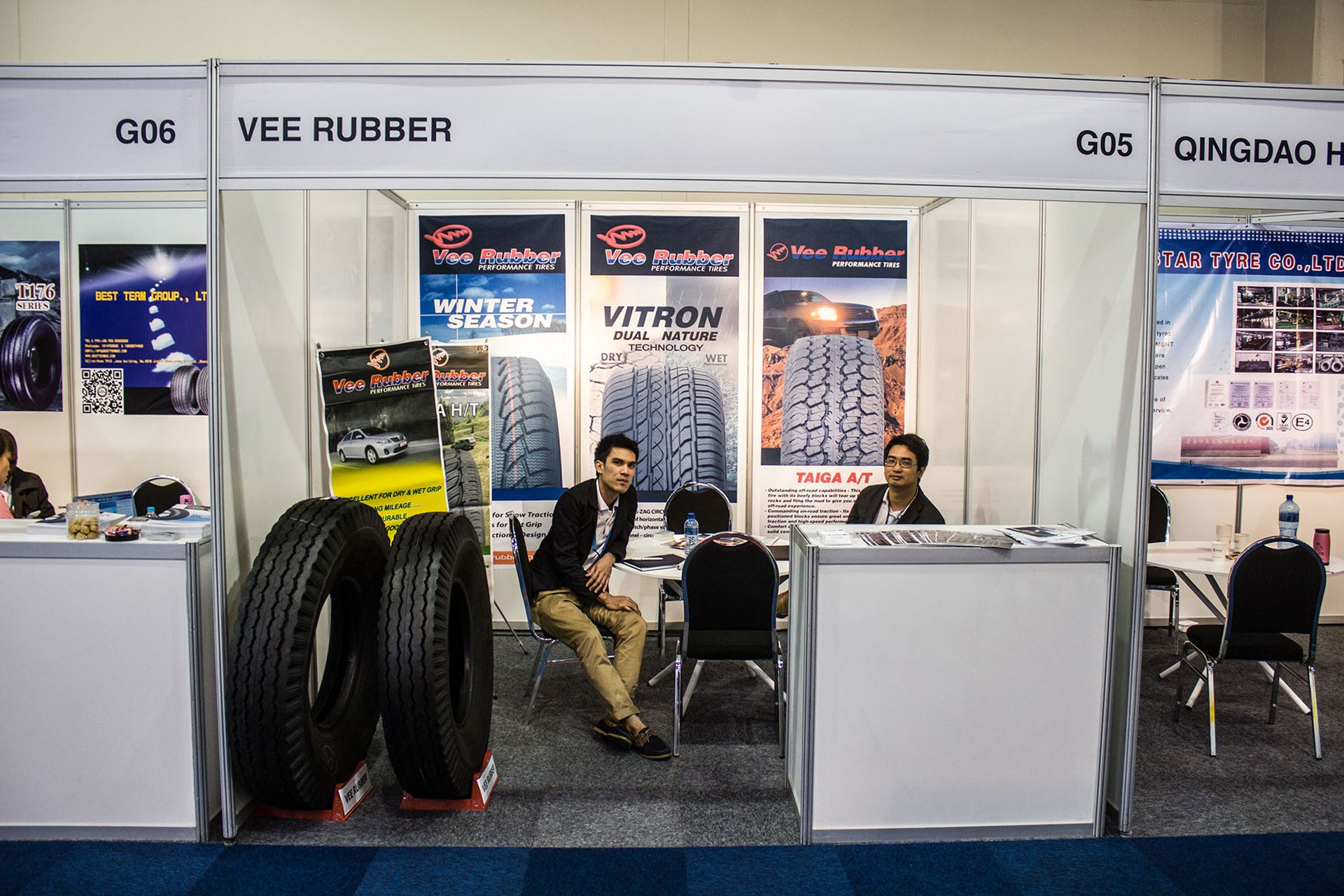 Tyre-Expo-South-Africa-2014-Vee-Rubber-Tyres