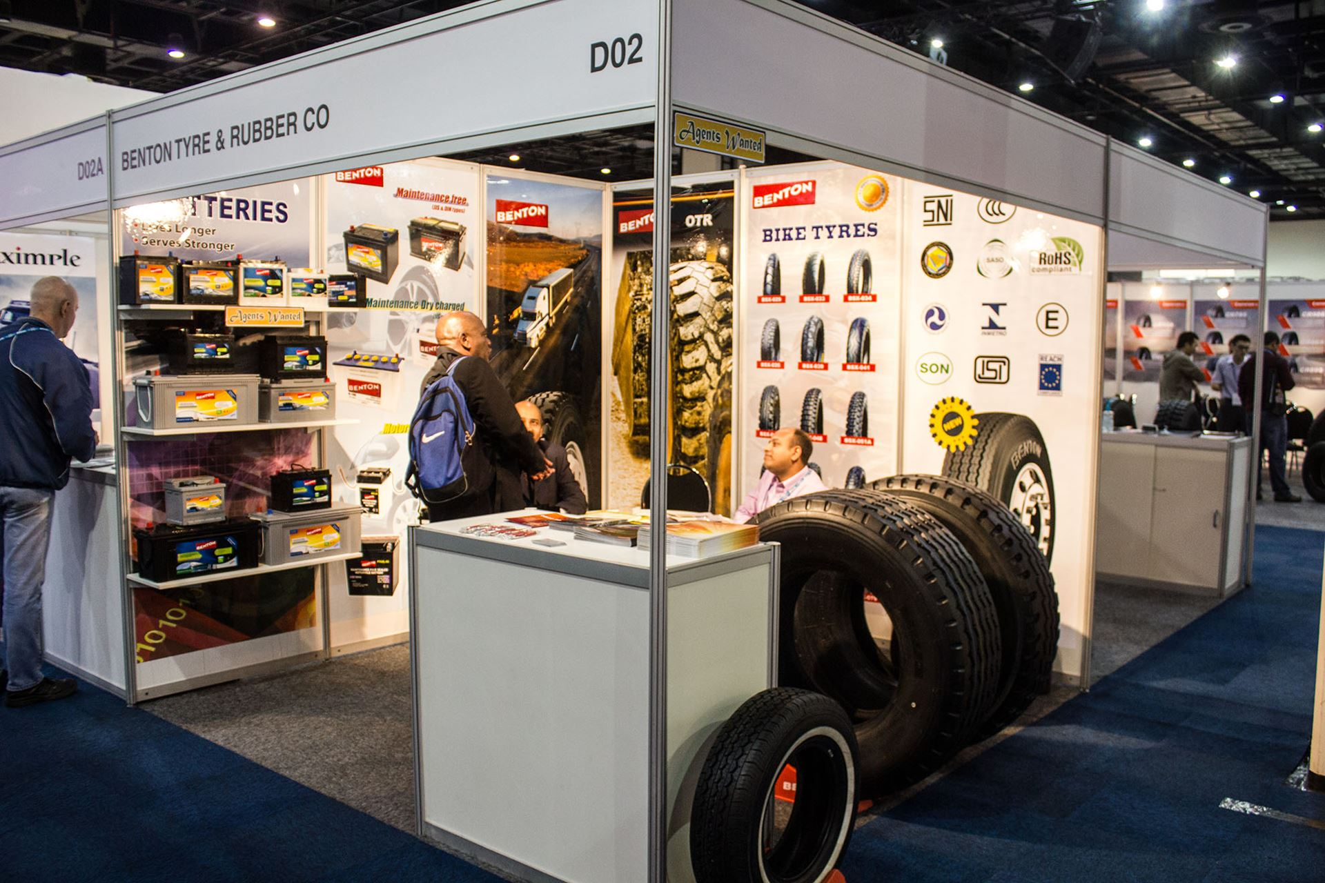 Tyre-Expo-South-Africa-2014-benton-tyre-and-rubber