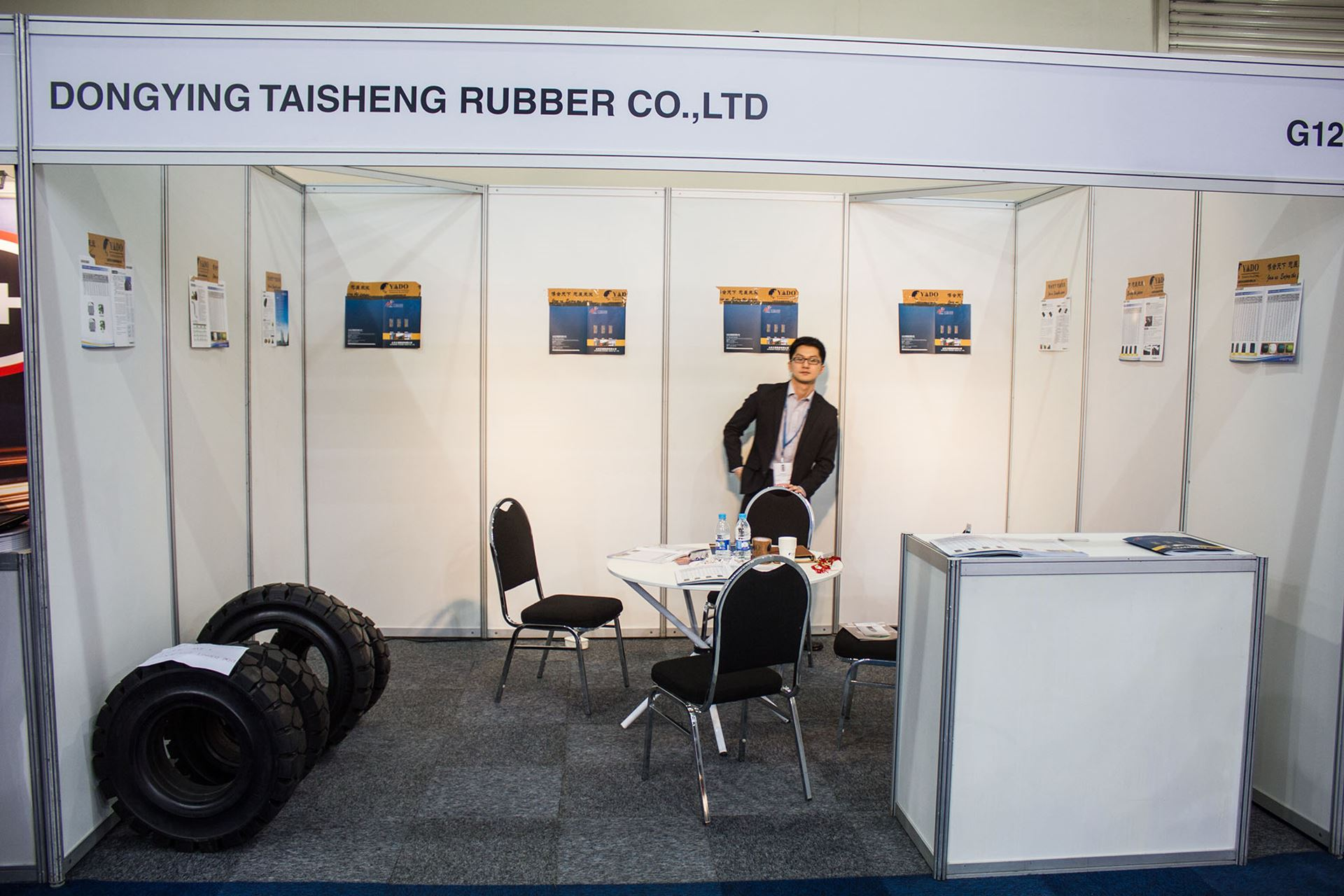 Tyre-Expo-South-Africa-2014-dongying-taisheng-rubber-tyres