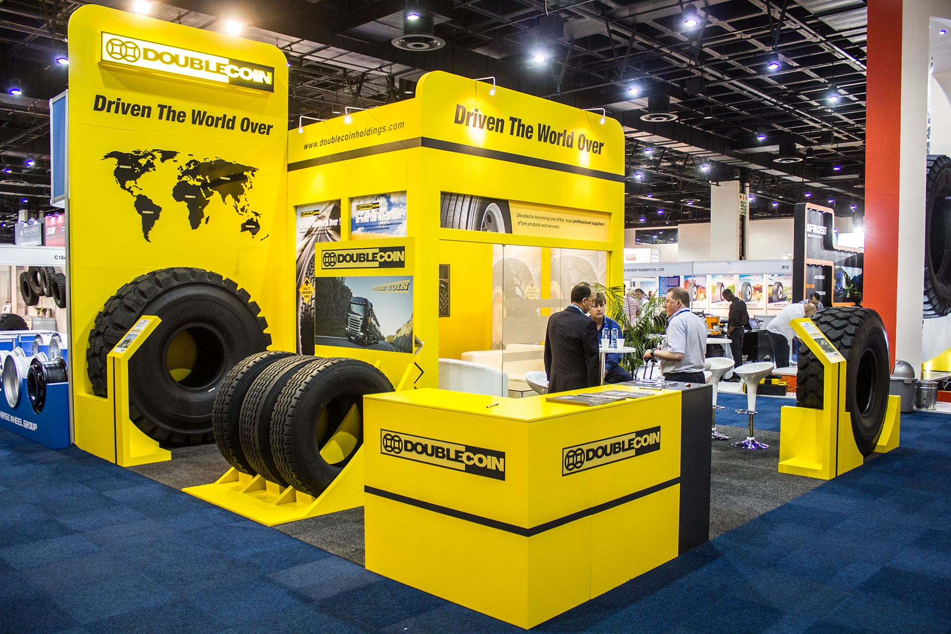 Tyre-Expo-South-Africa-2014-doublecoin