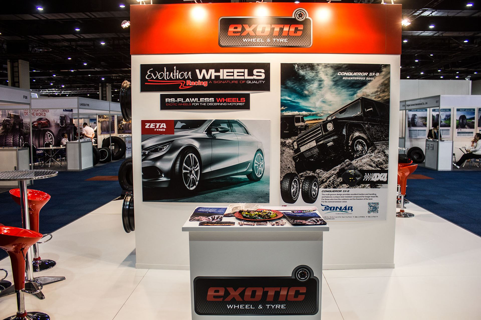 Tyre-Expo-South-Africa-2014-exotic-wheel-and-tyres-01