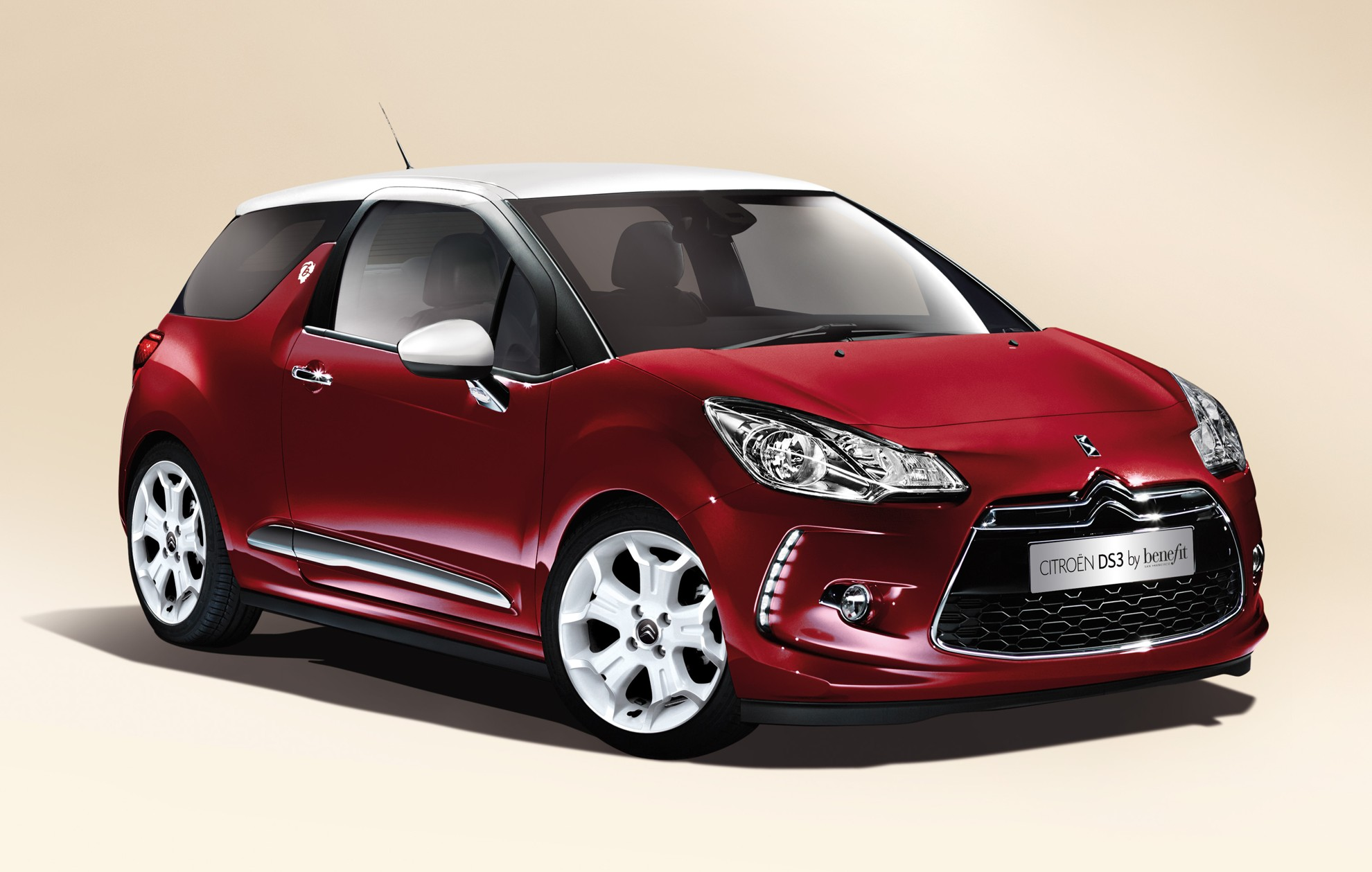 New Citroën DS3 Special Editions