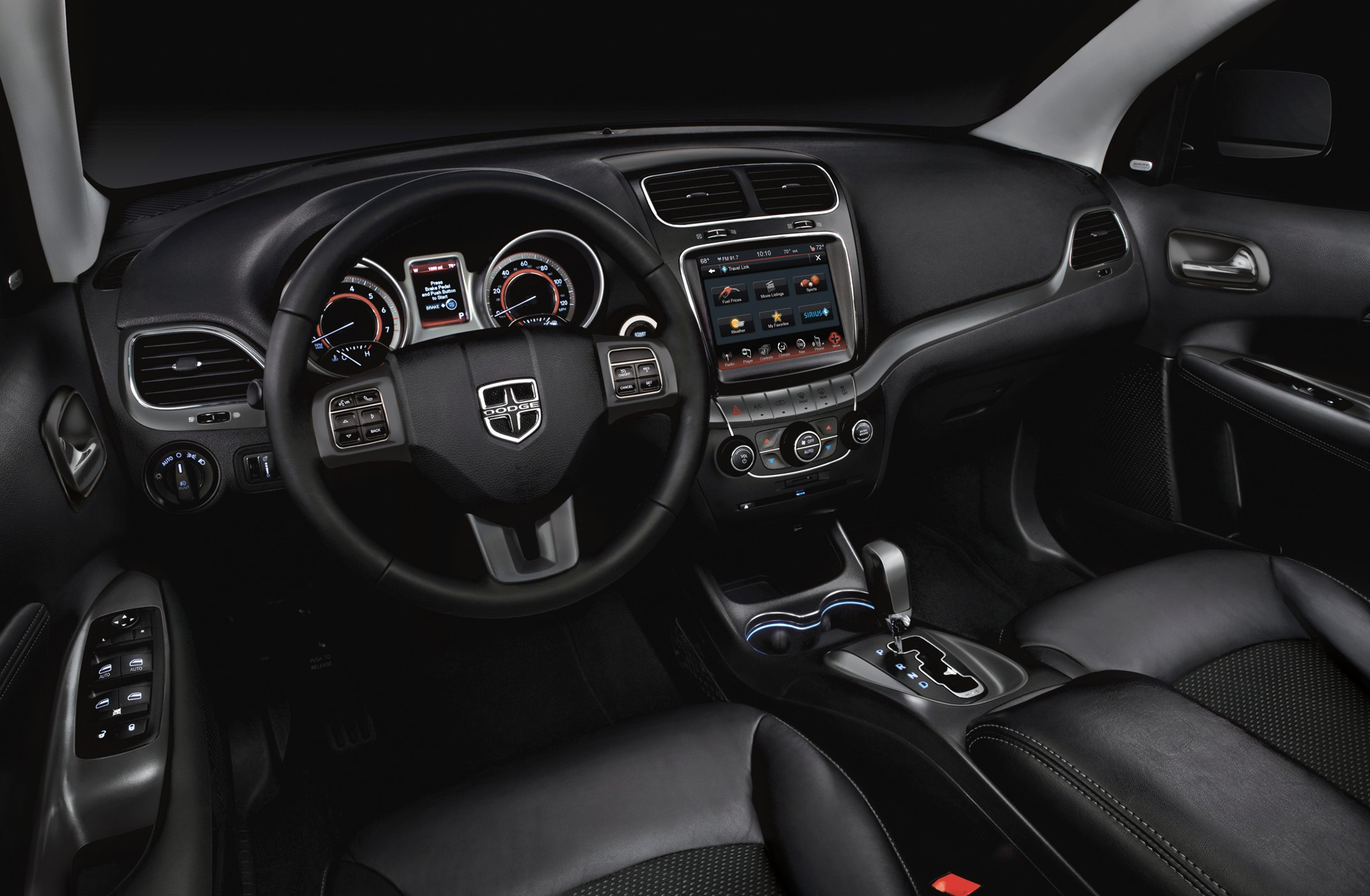 dodge-journey-interior