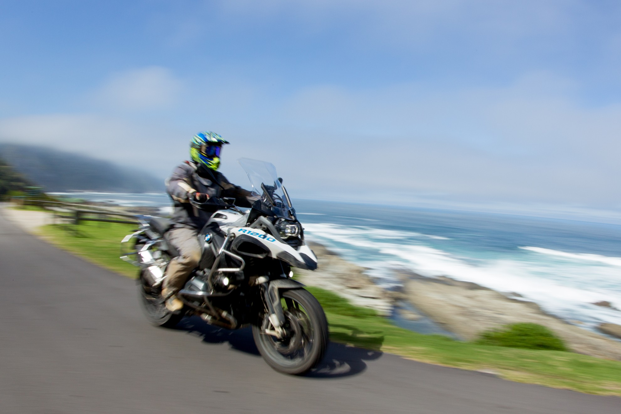 bmw r 1200 gs motorcycle adventure now on sale in south africa