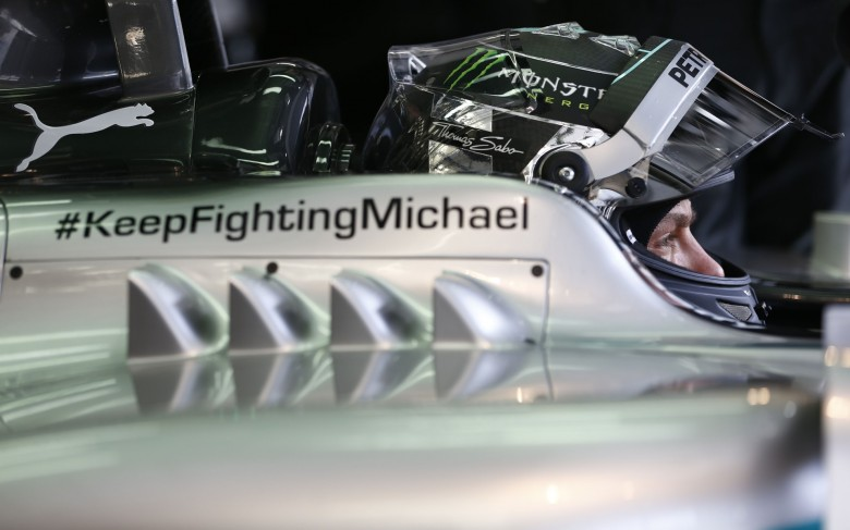 KeepFightingMichael