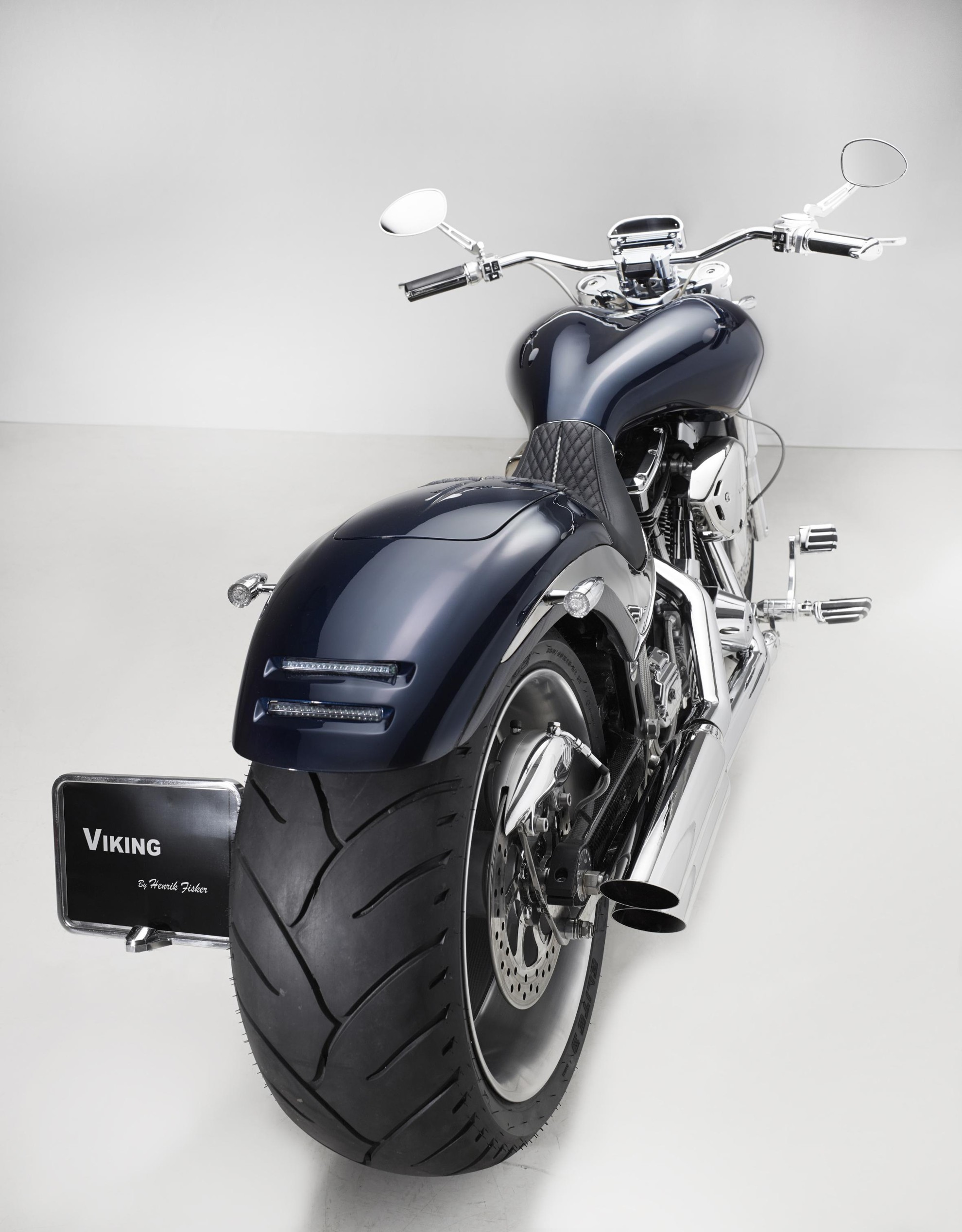 Lauge_Jensen_Viking_Motorcycle