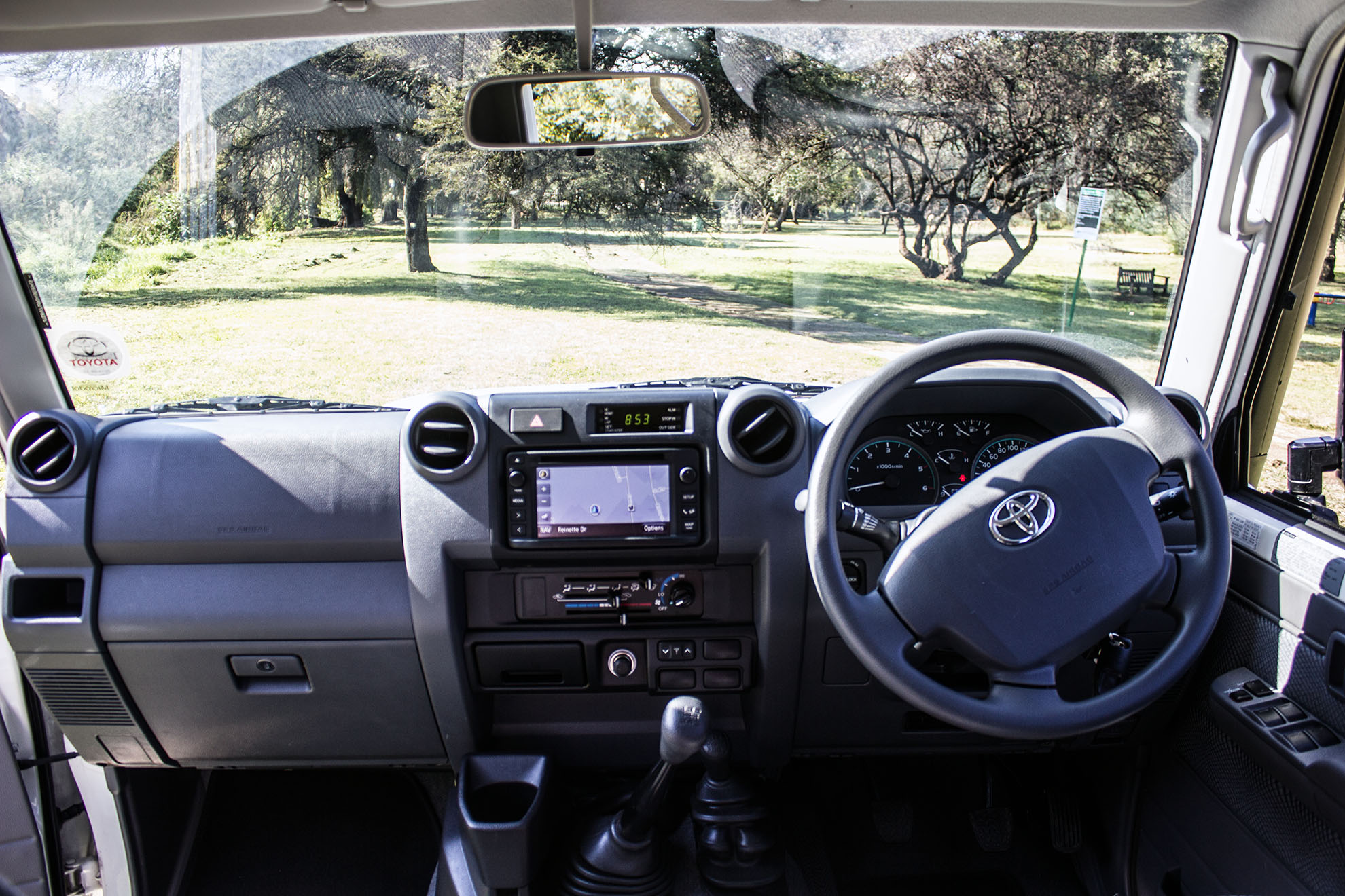 Toyota-Land-Cruiser-Interior