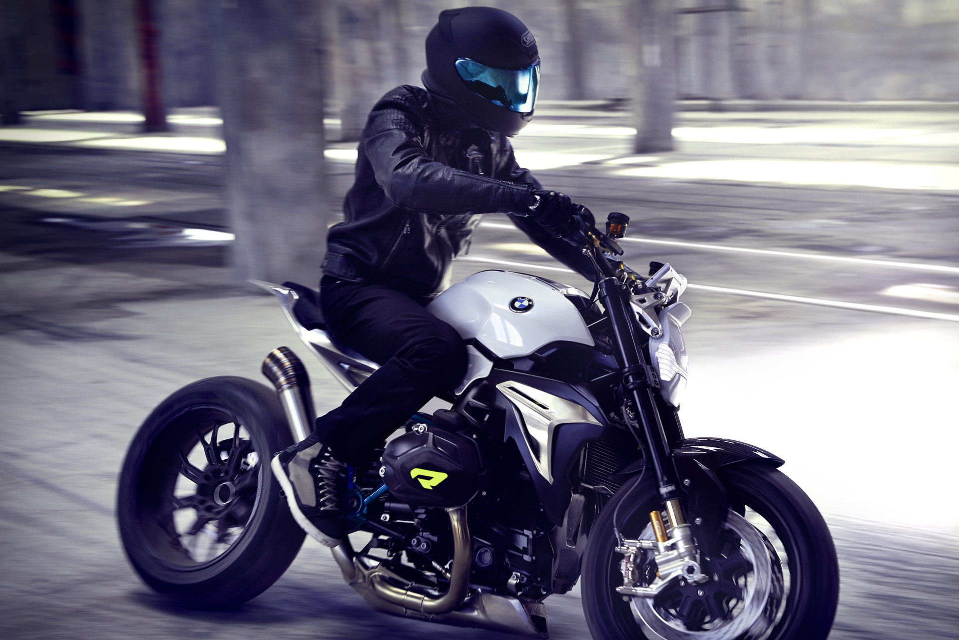 BMW-Motorcycle-Roadster