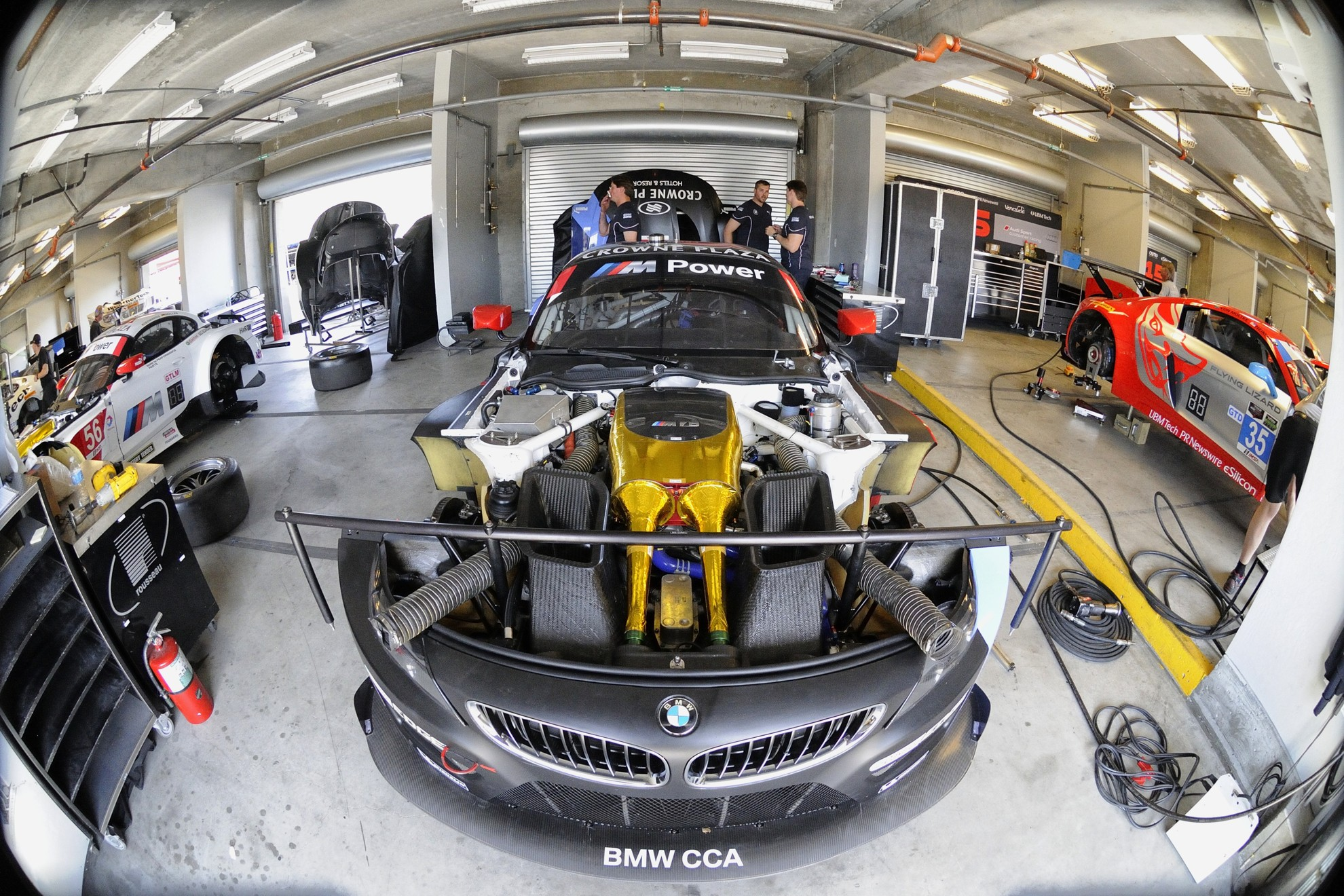 BMW-Racing-Cars