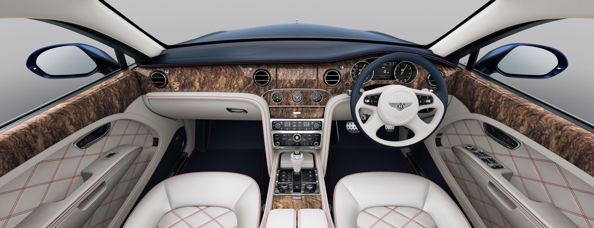 Bentley_Mulsanne-Limited-Edition