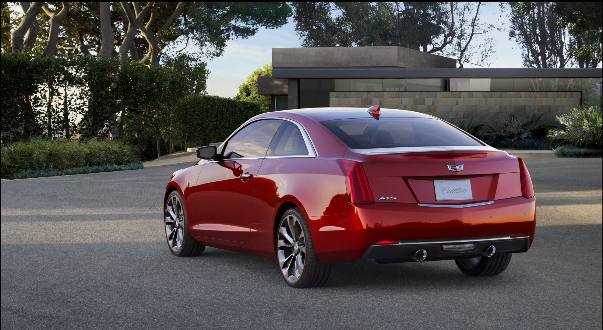 obsessed the coupe forbeslife weight depaula featured over cadillac of grams why ats matthewdepaula every gram on sites