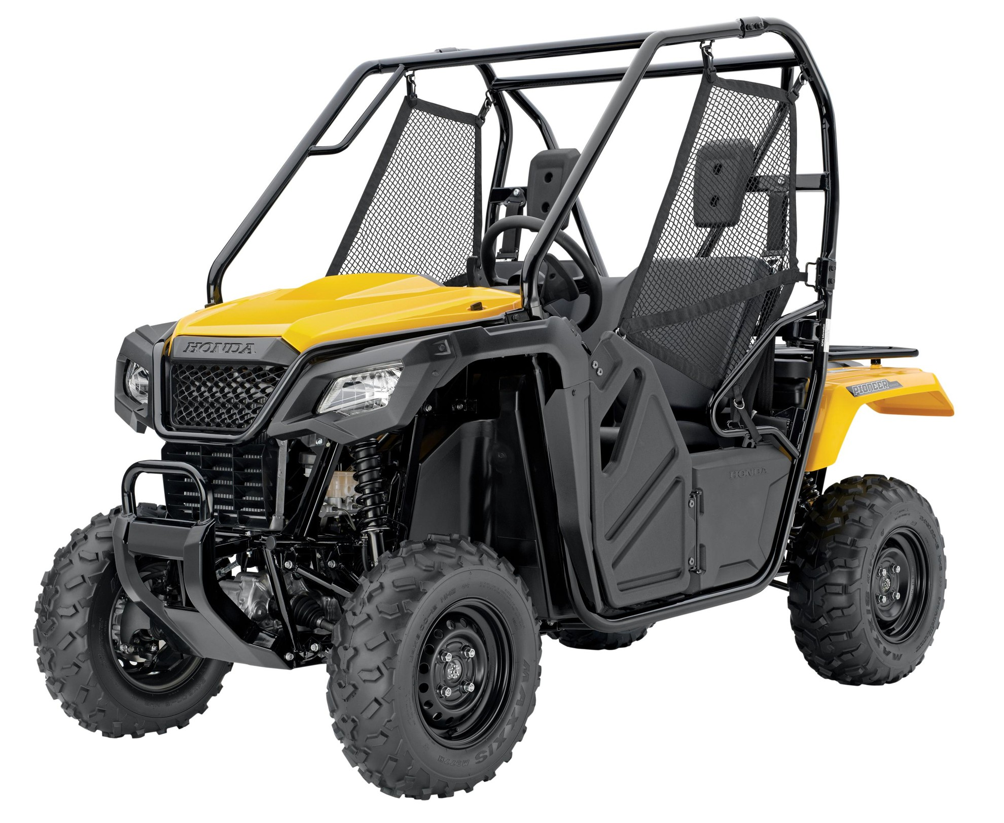 2015 honda pioneer 500 side by side. Black Bedroom Furniture Sets. Home Design Ideas