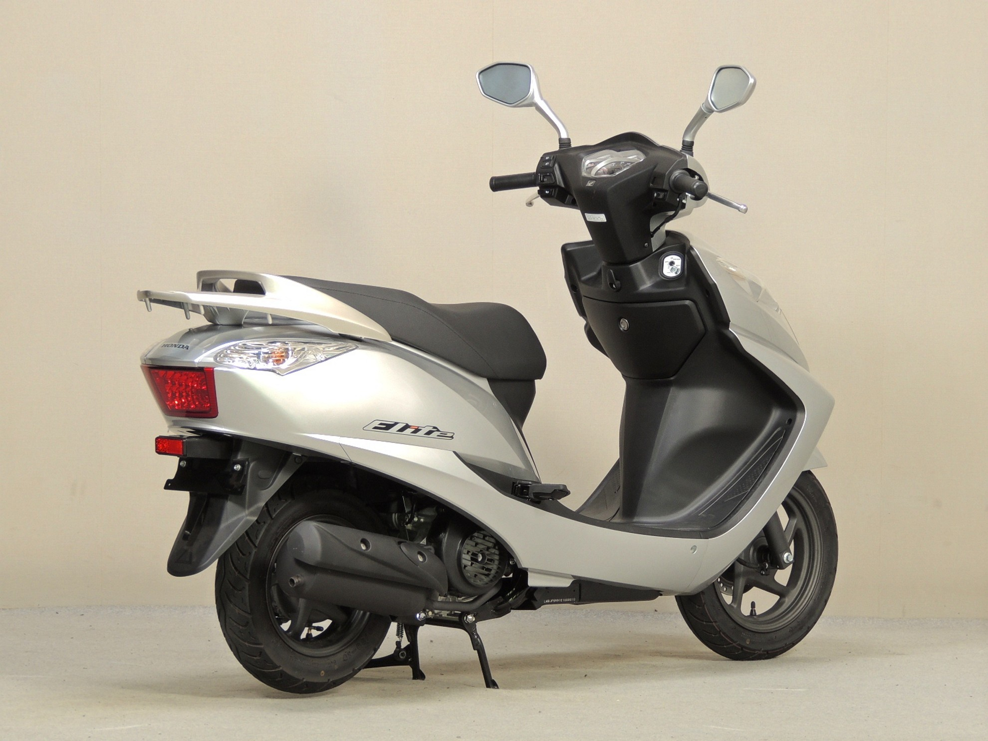 Honda_Elite_Scooter