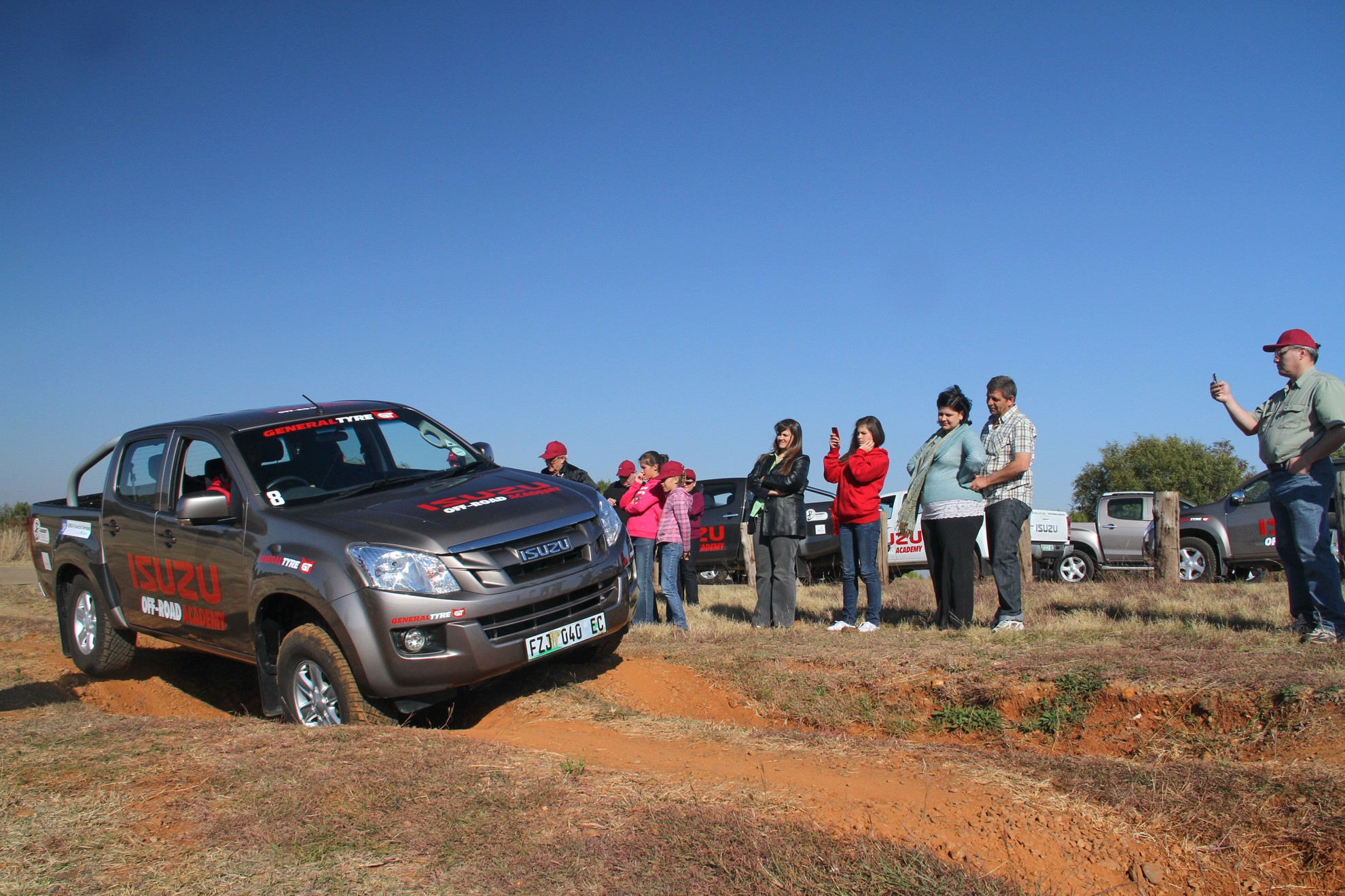 Isuzu-Off-Road-Academy