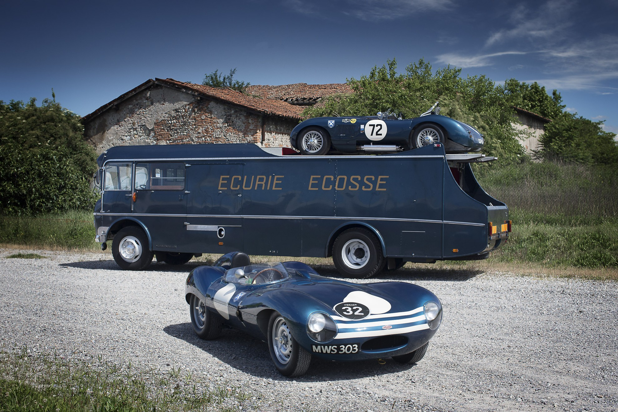 Jay Leno Joins Ian Callum In Ecurie Ecosse Legend For The 2014 Mille Miglia in addition Chris Evans Reviews Dacia Duster Laureate DCi 110 Lidl Cars Wouldn T Big Bargain Dacia Duster No Bells No Whistles Just HVFM Huge Value Money additionally A Closer Look At Aimgain Japan The Celsior additionally 250 Esso Bedford Tanker as well Watch. on old cars that start with a t
