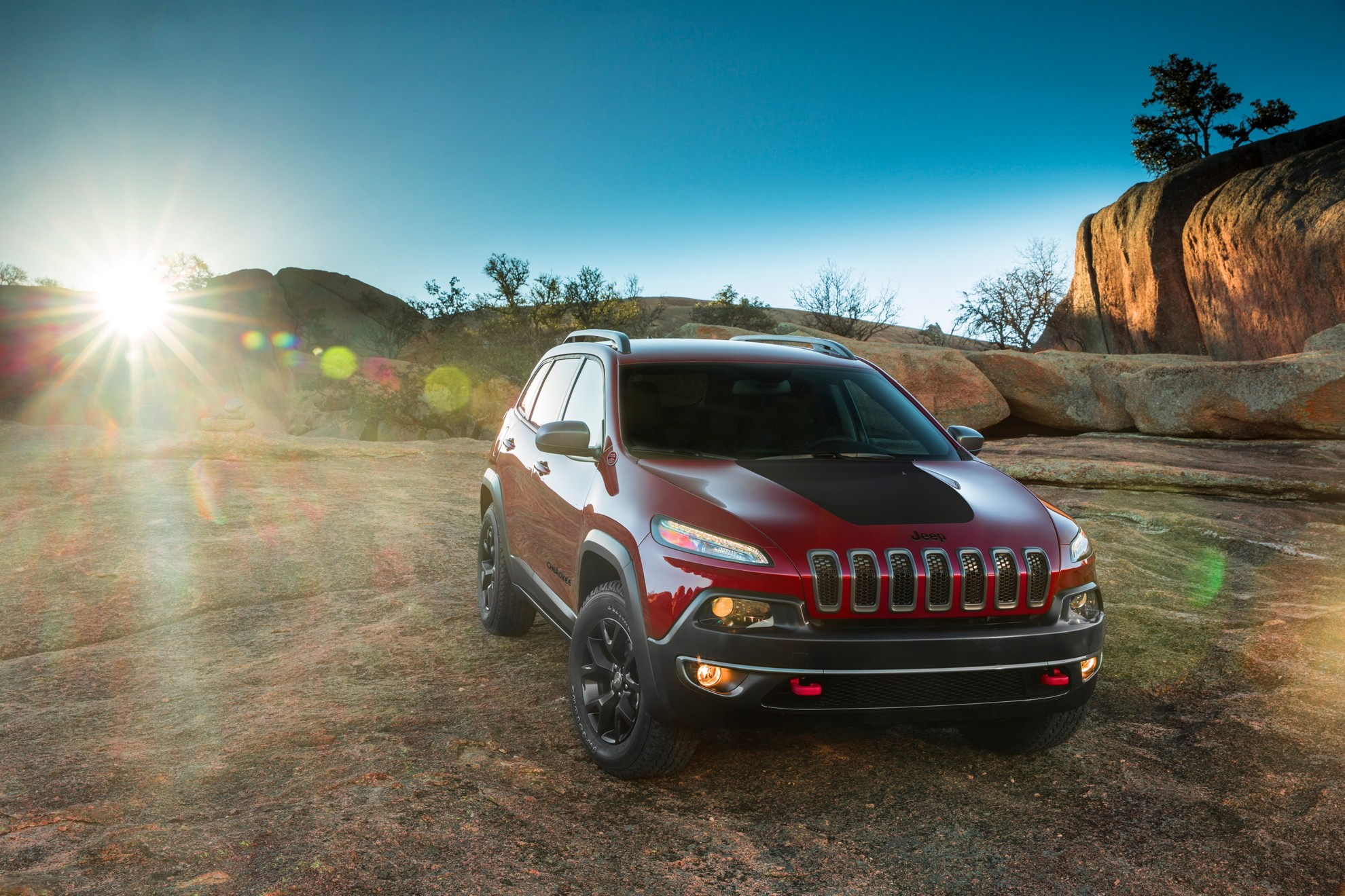 Jeep-Cherokee-2014-Red