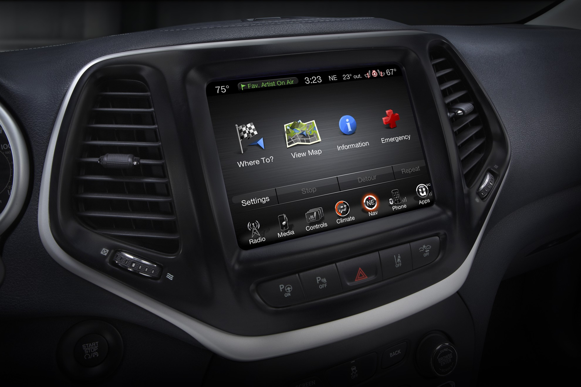 Jeep-Cherokee-2014-infortainment