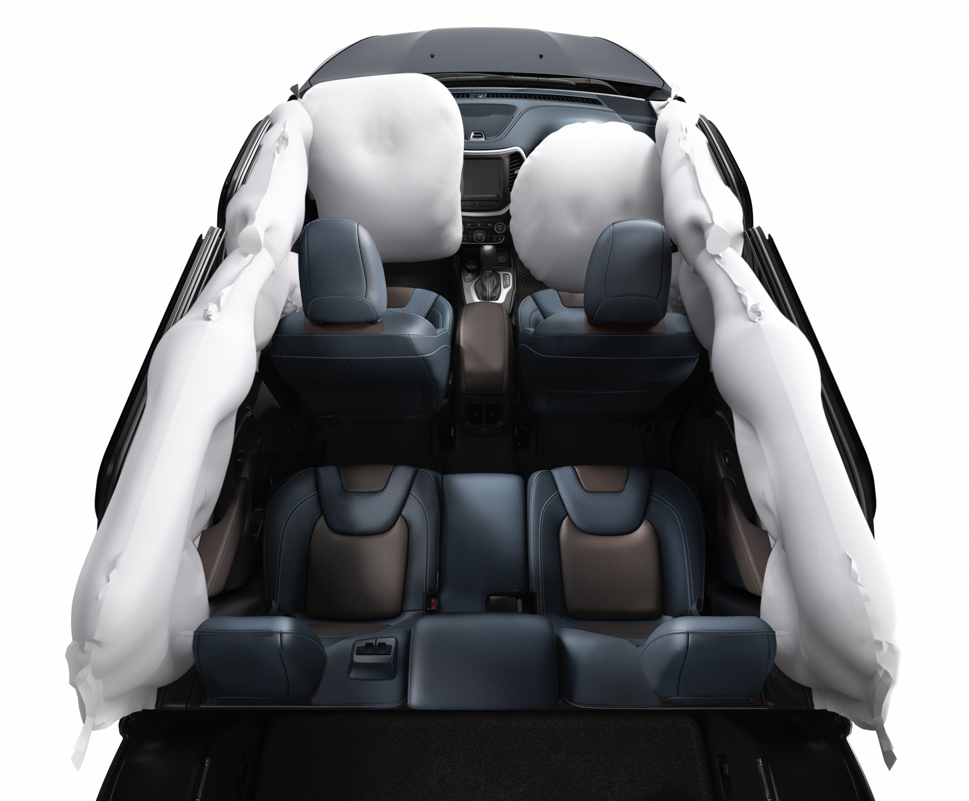 Jeep-Cherokee-Safety-Airbags
