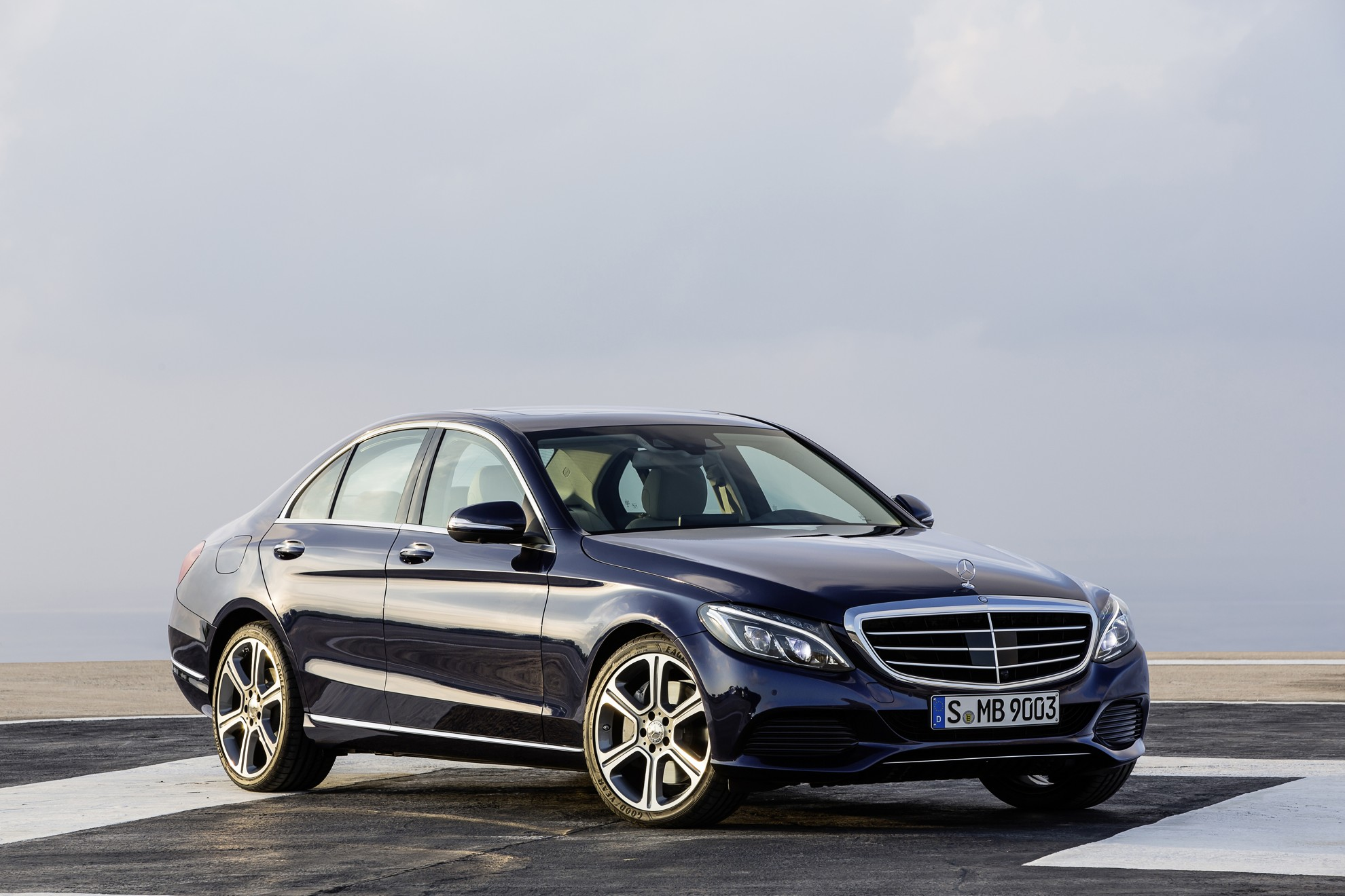 mercedes benz c class at its best. Cars Review. Best American Auto & Cars Review