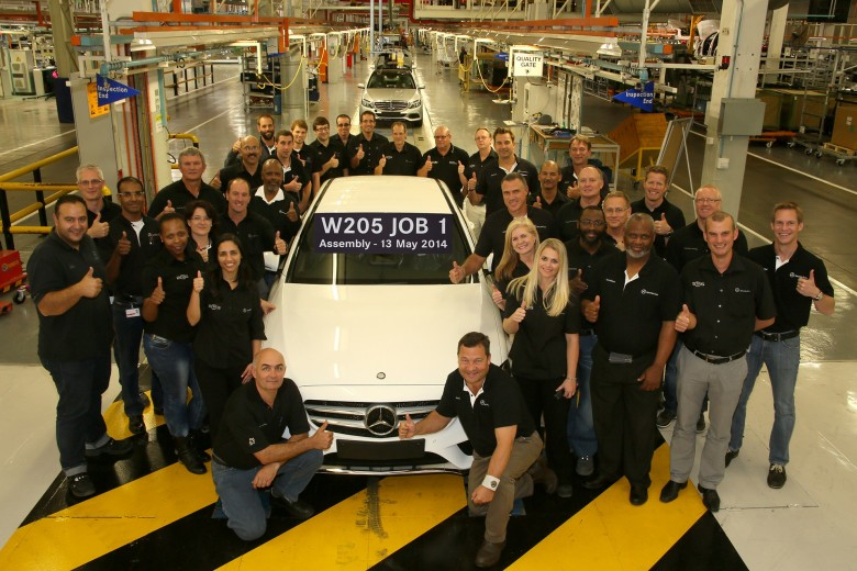 Mercedes-Benz_C-Class_South_Africa_Production