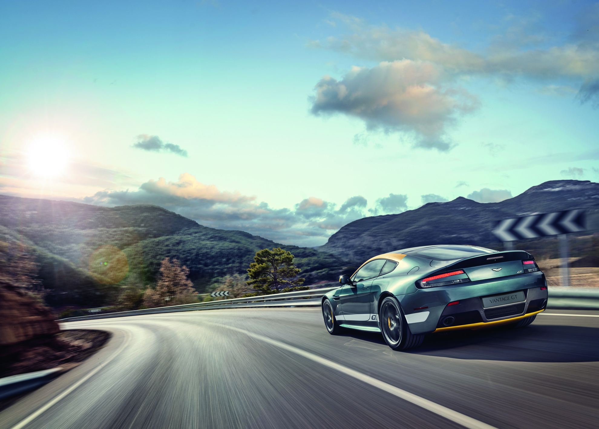 Aston Martin New Jersey Dealership - Aston martin dealerships