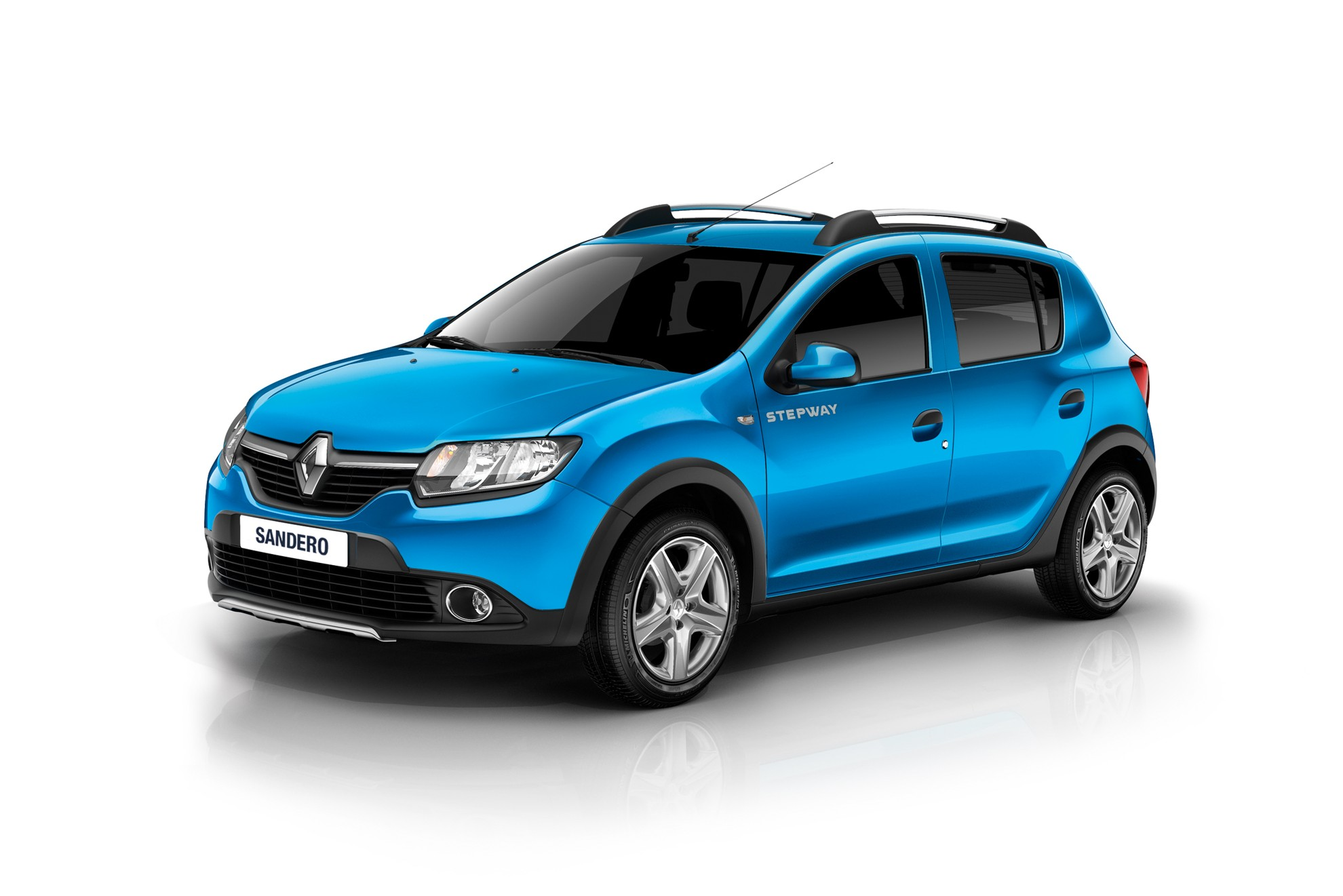 renault sandero stepway 2014 2 Car Pictures
