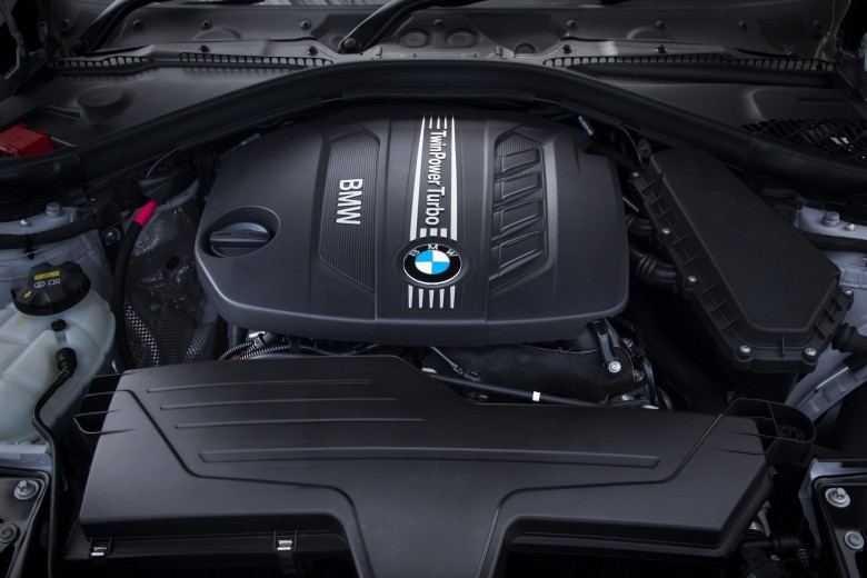 BMW_4_Series_Gran_Coupe_Engine