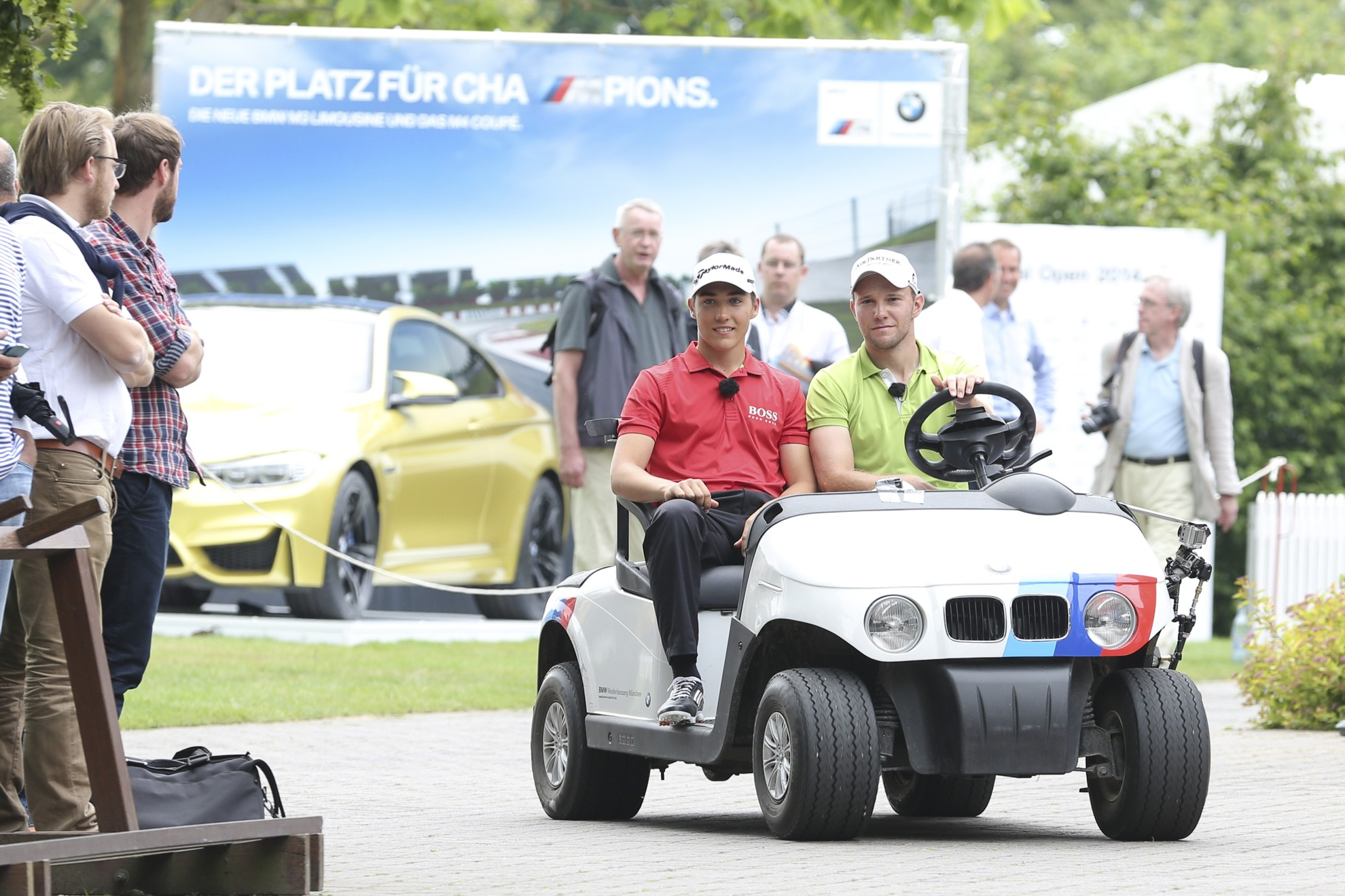 BMW_International_Golf_Open