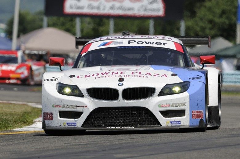 BMW_Team_RLL_disappointed