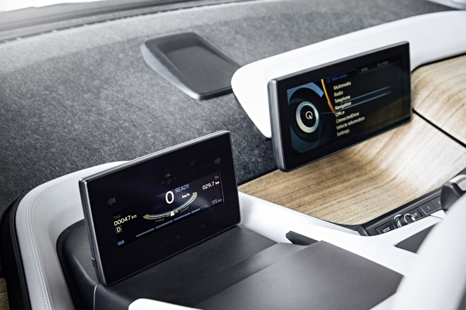bmw i3 wins automotive interiors expo award 2014. Black Bedroom Furniture Sets. Home Design Ideas