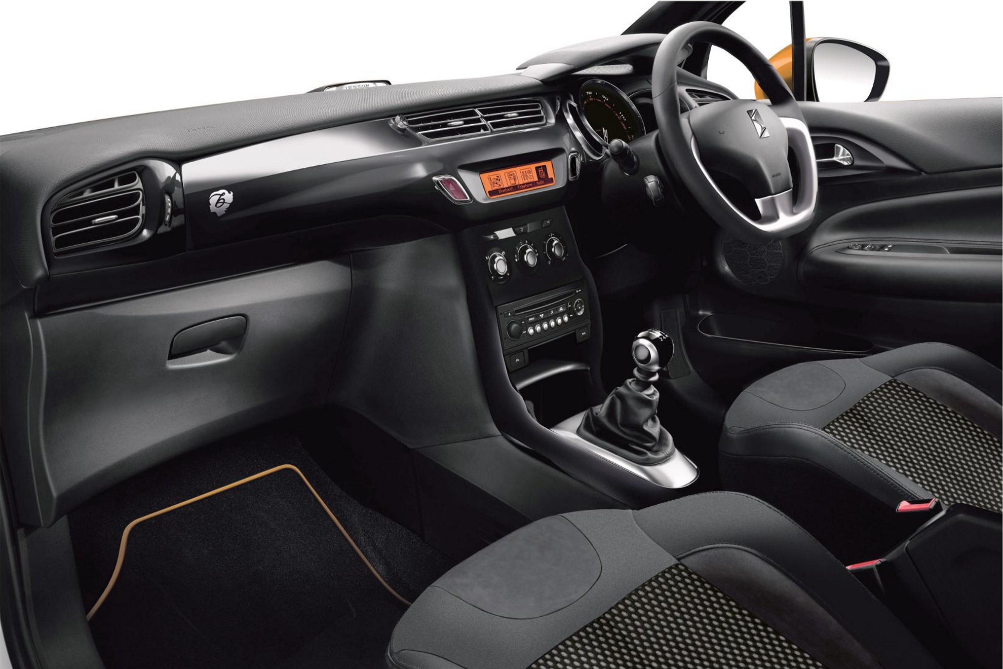 citroen ds3 is beautiful. Black Bedroom Furniture Sets. Home Design Ideas