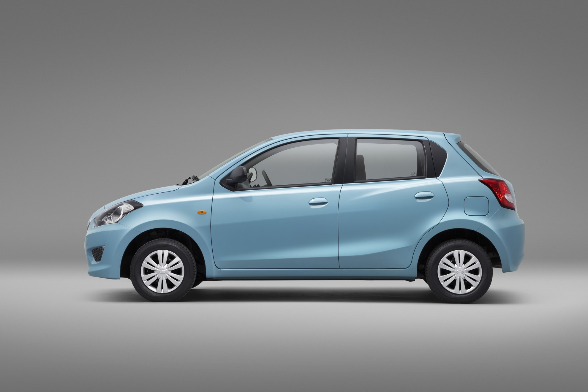 Datsun GO revealed in South Africa