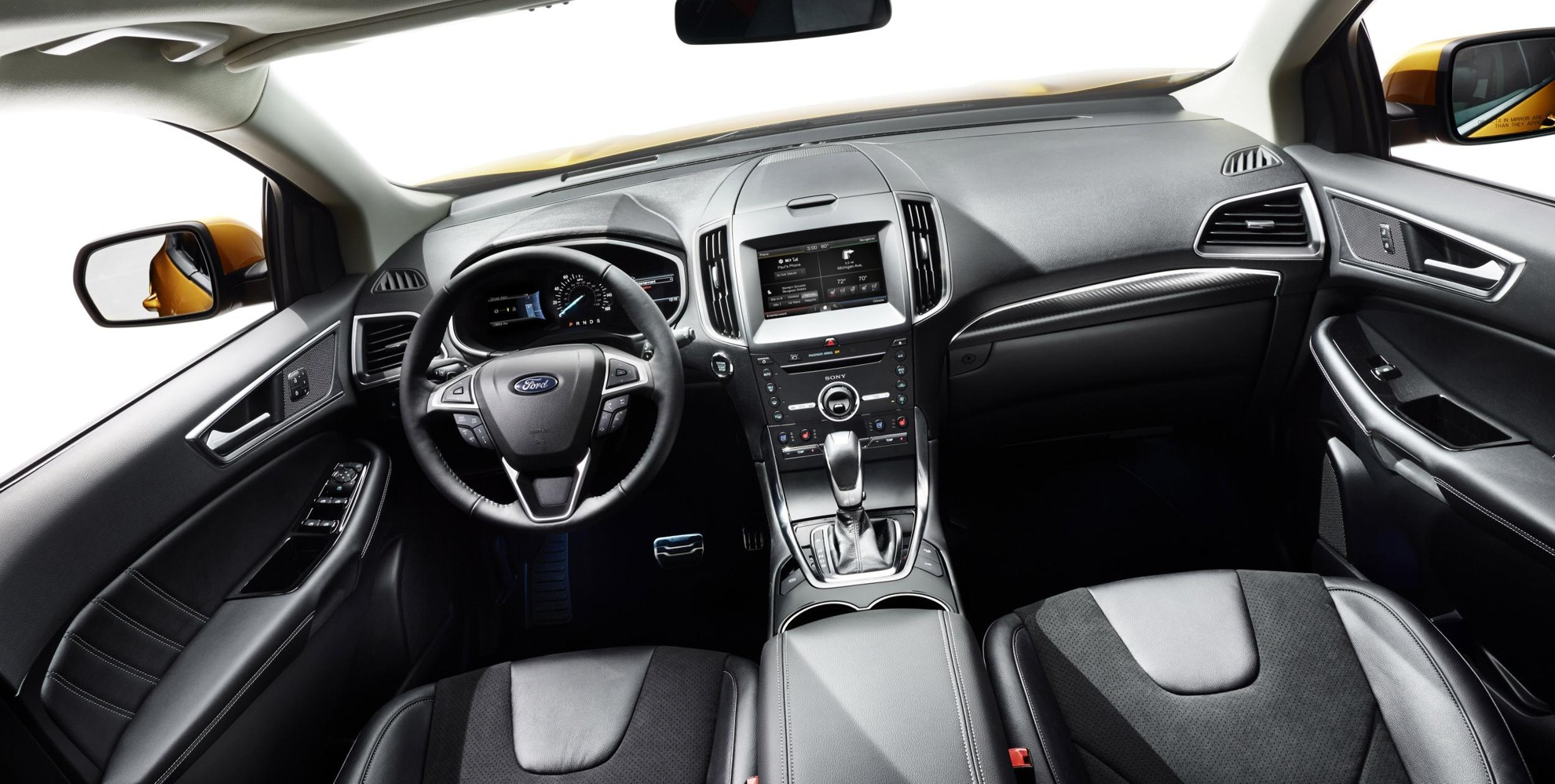Ford_Edge_Interior