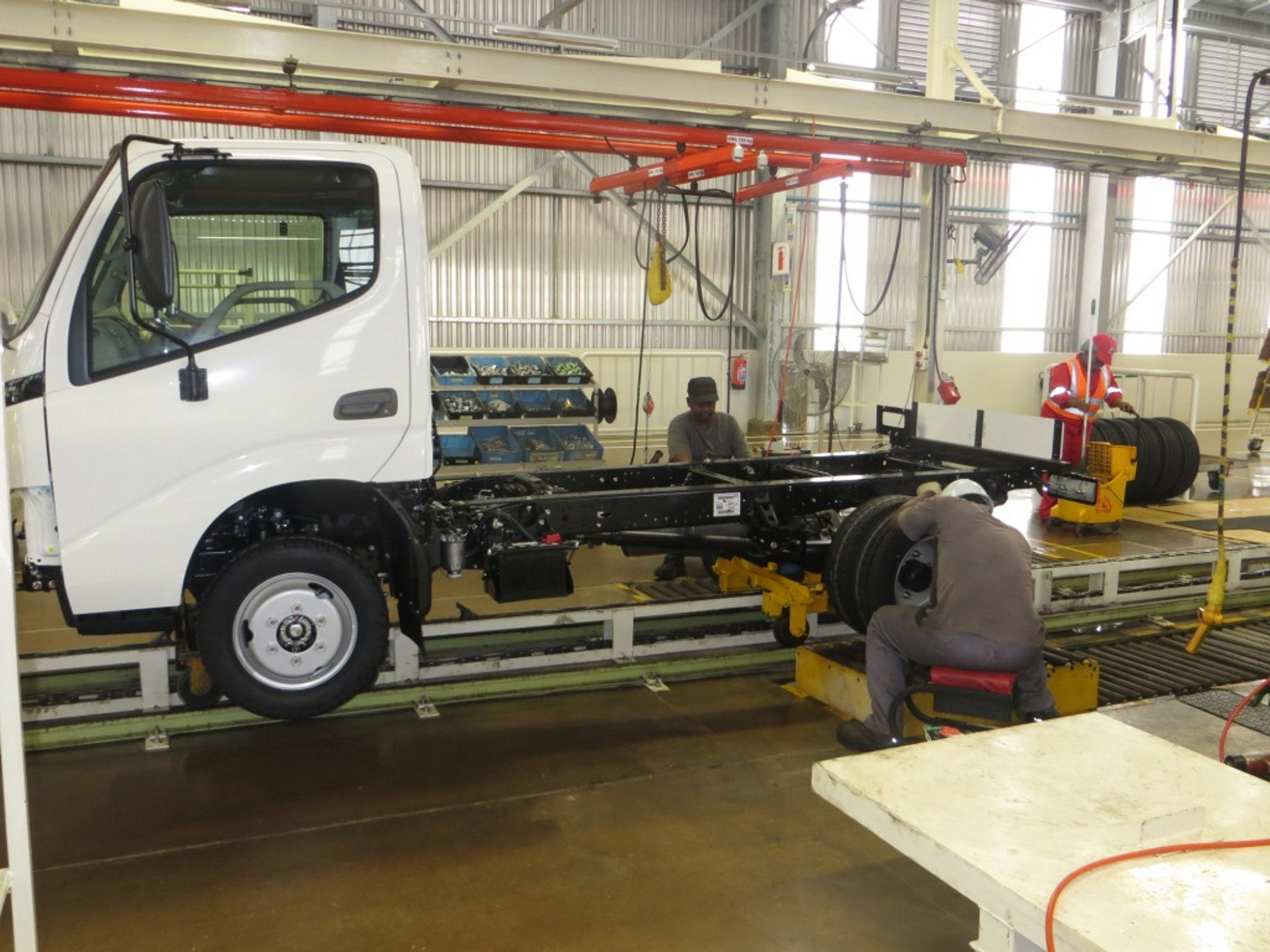Hino_Trucks_Assembly-South-Africa