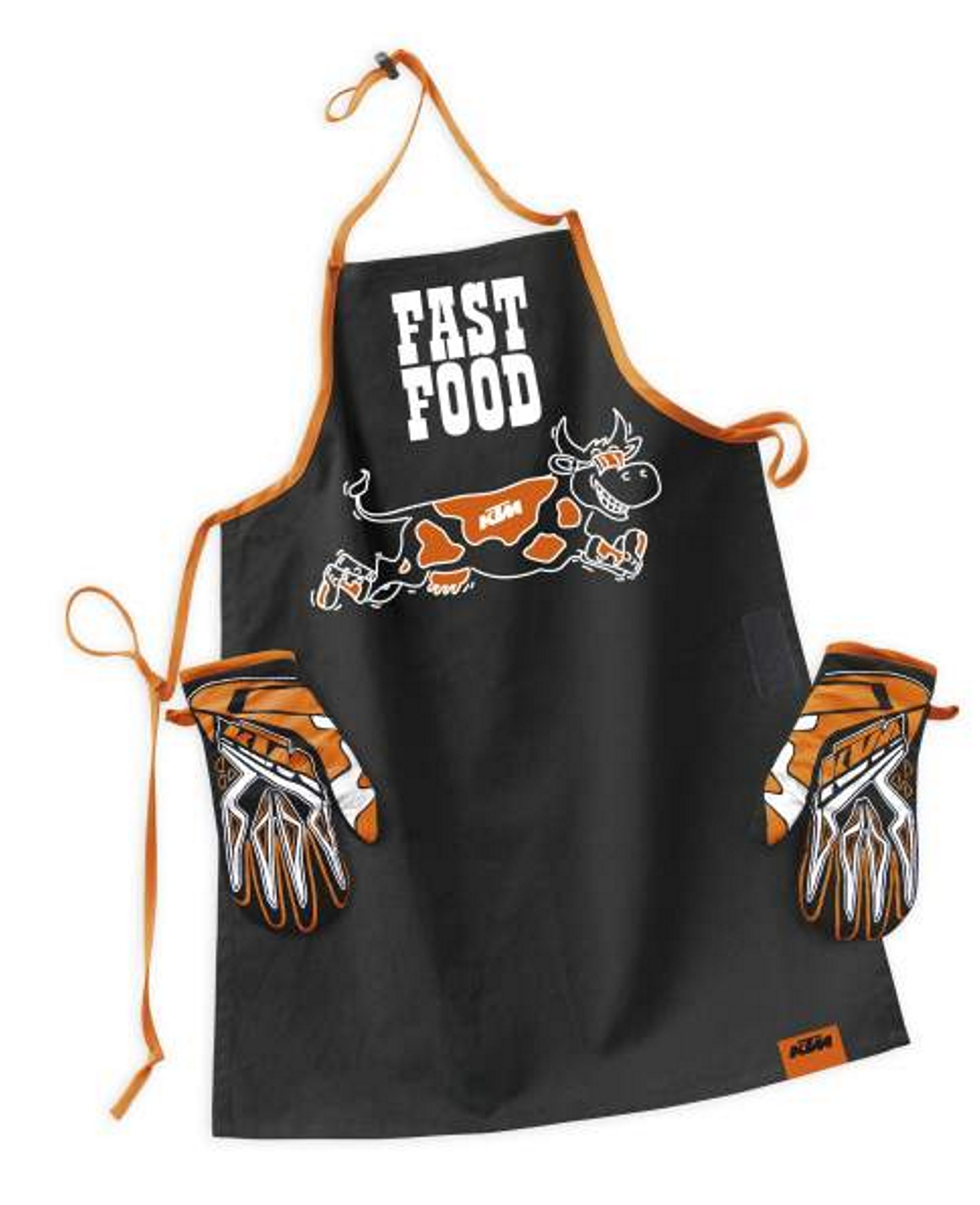 KTM_Motorcycle_BBQ_Apron