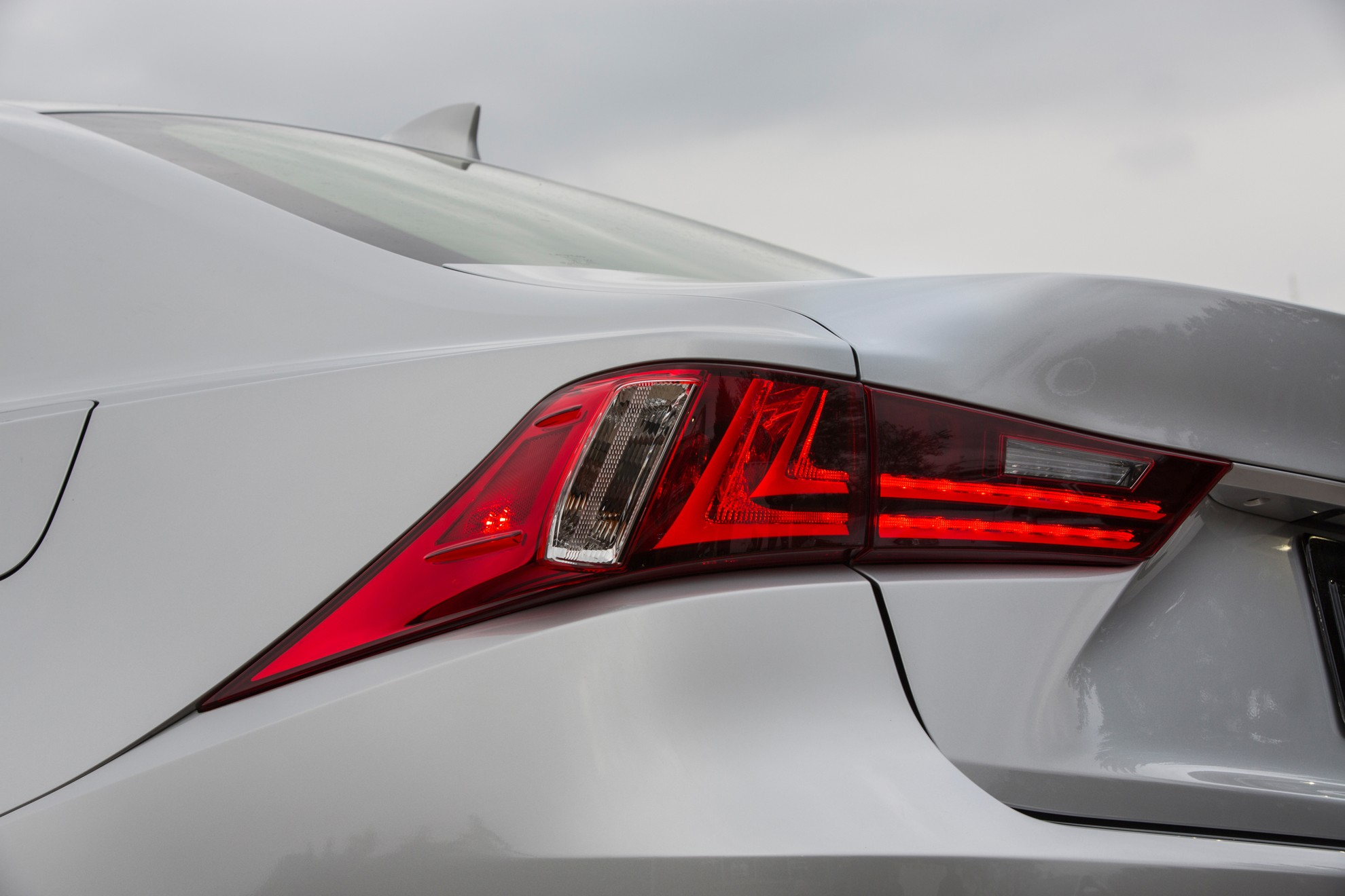 Lexus-IS-Rear-Lights