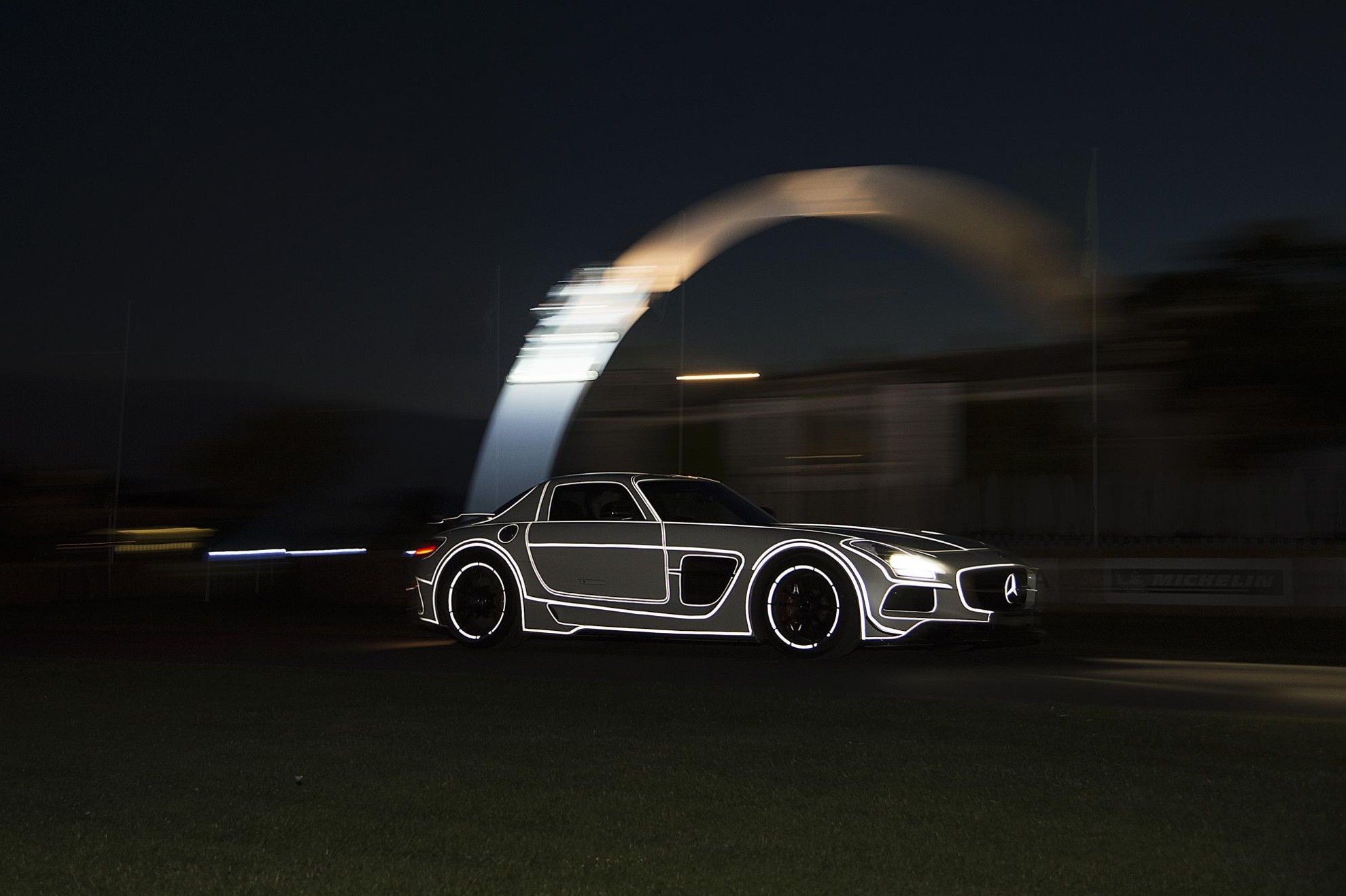 Mercedes-Benz-Goodwood-Festival