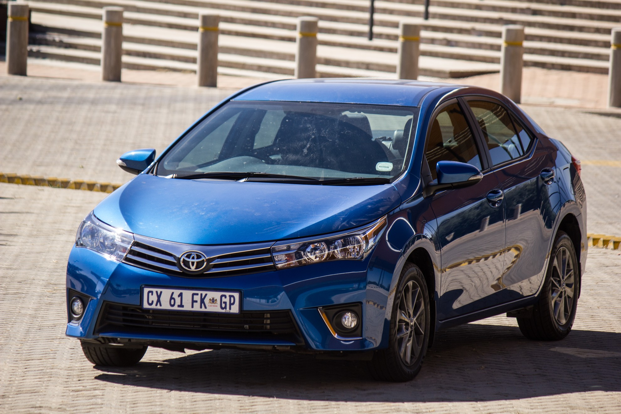 Cheap Luxury Cars >> New Toyota Corolla Sprinter 2014