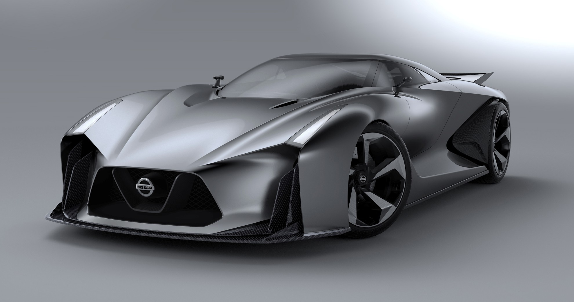 Nissan Concept 2020 Set To Excite Goodwood Festival Crowds