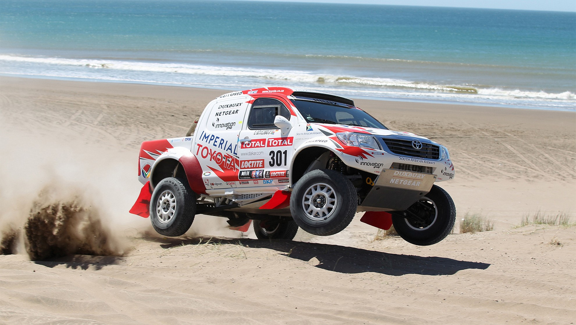 Toyota-Hilux-Goodwood-Festival-of-speed