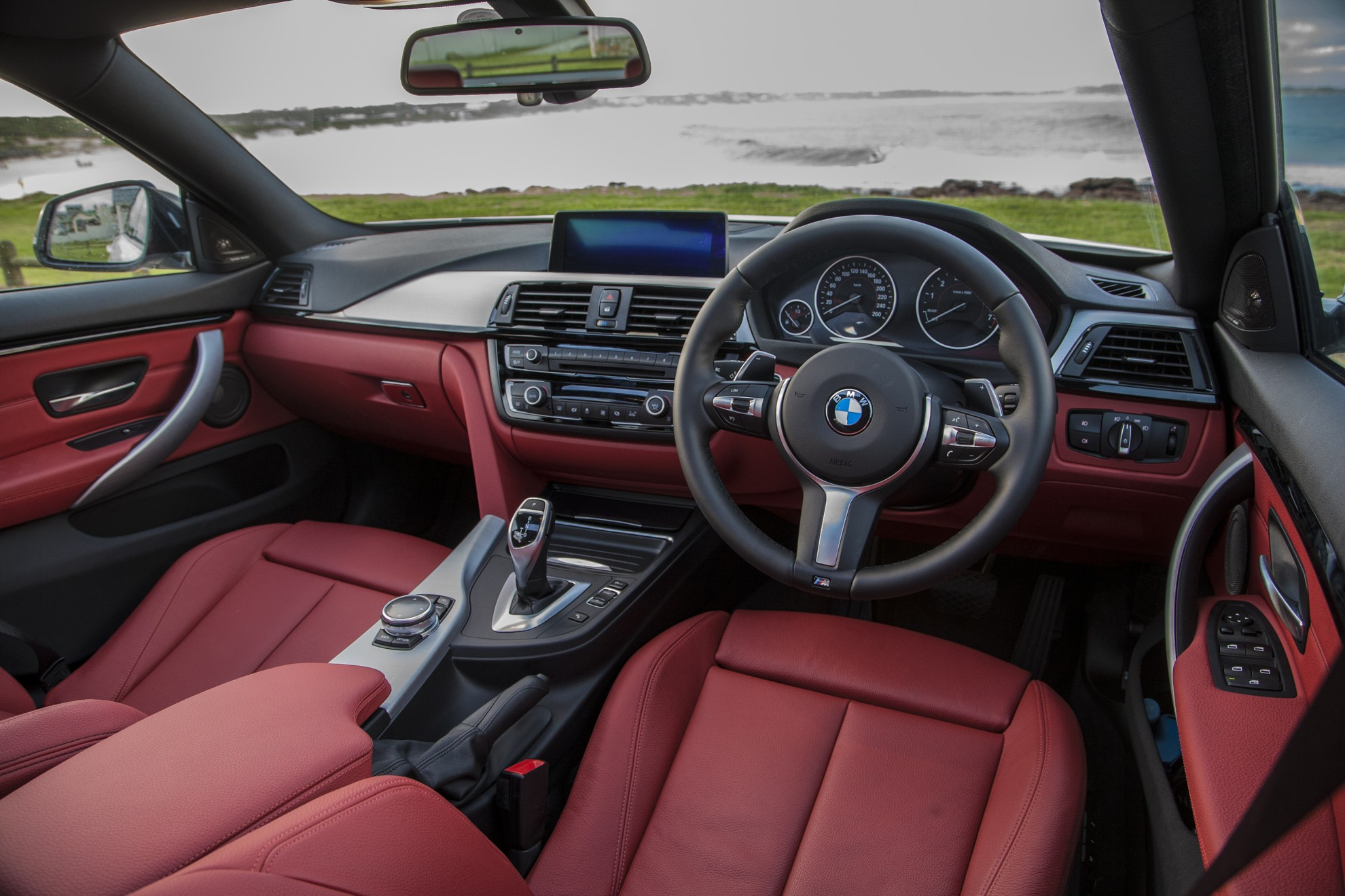 New Bmw 4 Series Gran Coupe Now Available In South Africa
