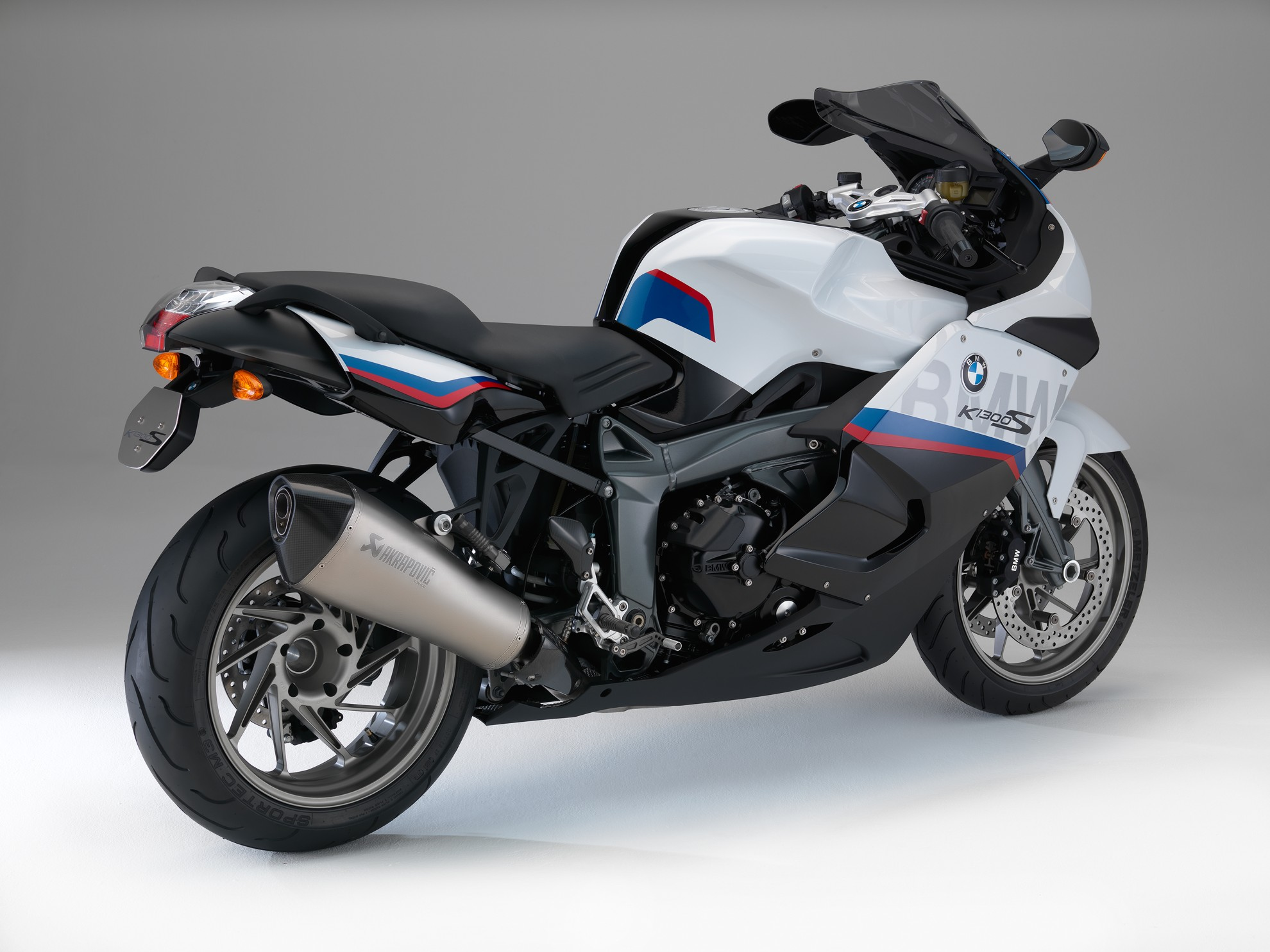 BMW K 1300 S Motorcycle