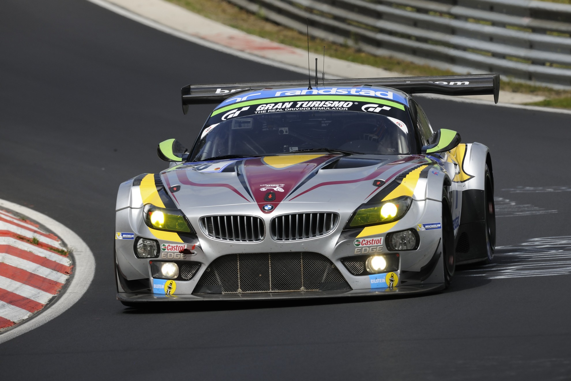 BMW_Race_Cars