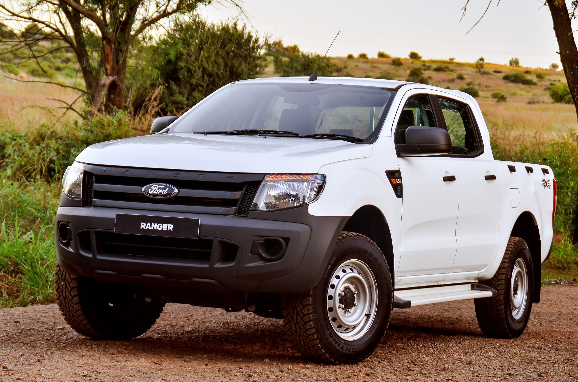ford ranger tougher than ever. Black Bedroom Furniture Sets. Home Design Ideas